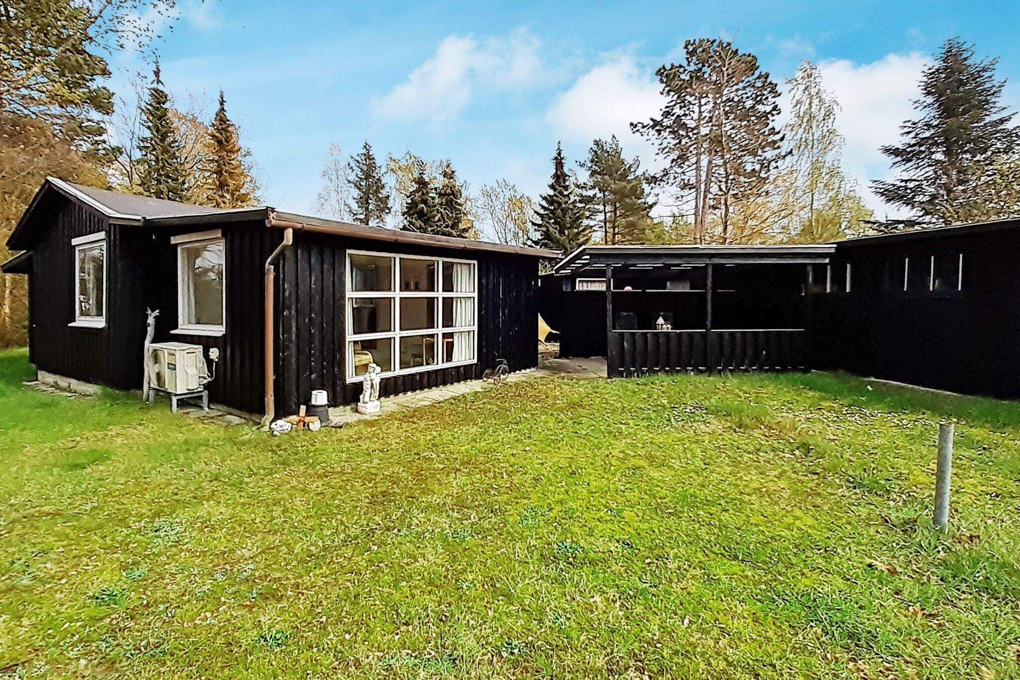 Ferienhaus in Nyköbing Sj. für 8 Personen