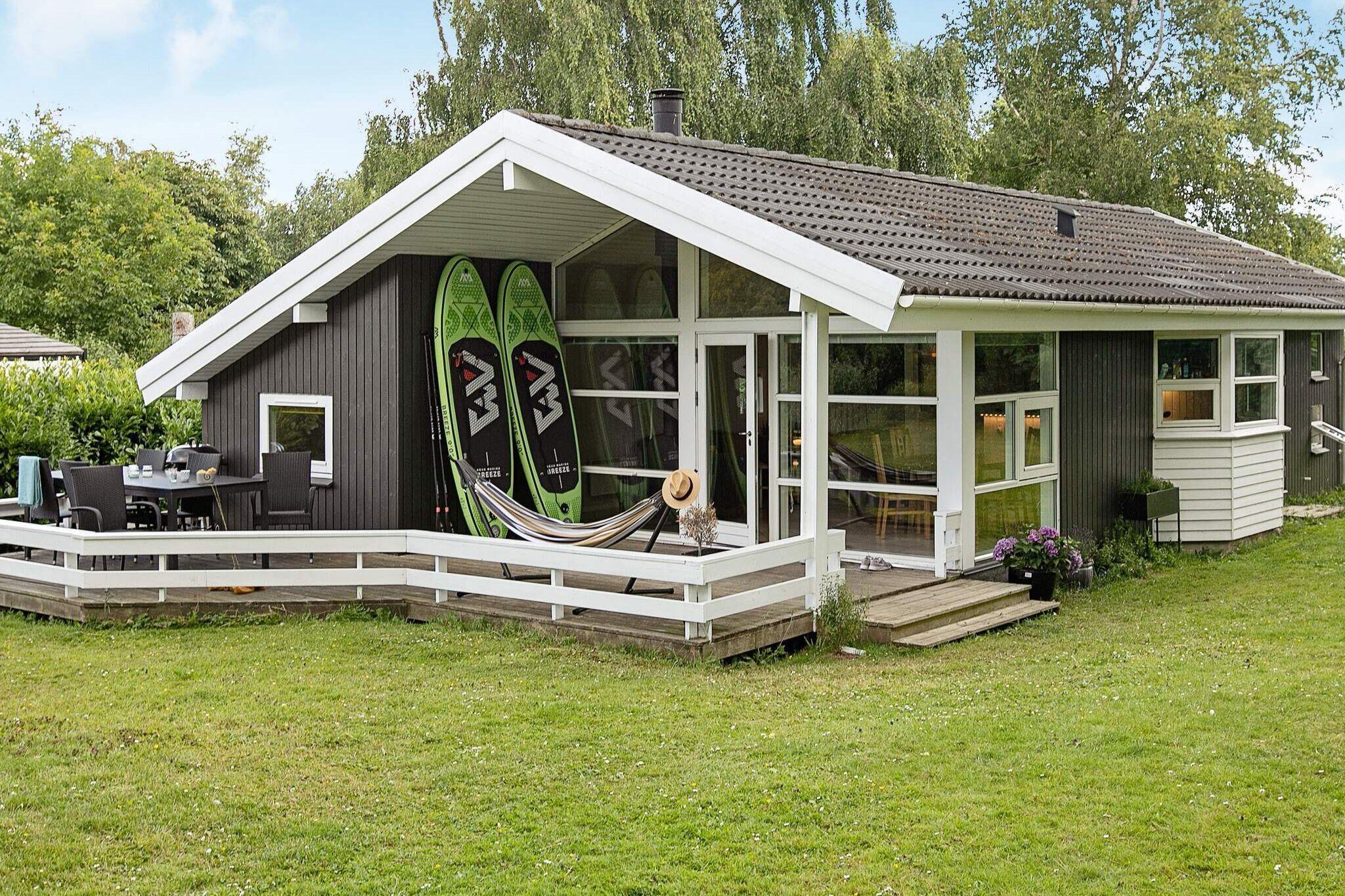 Ferienhaus in Prästö für 6 Personen