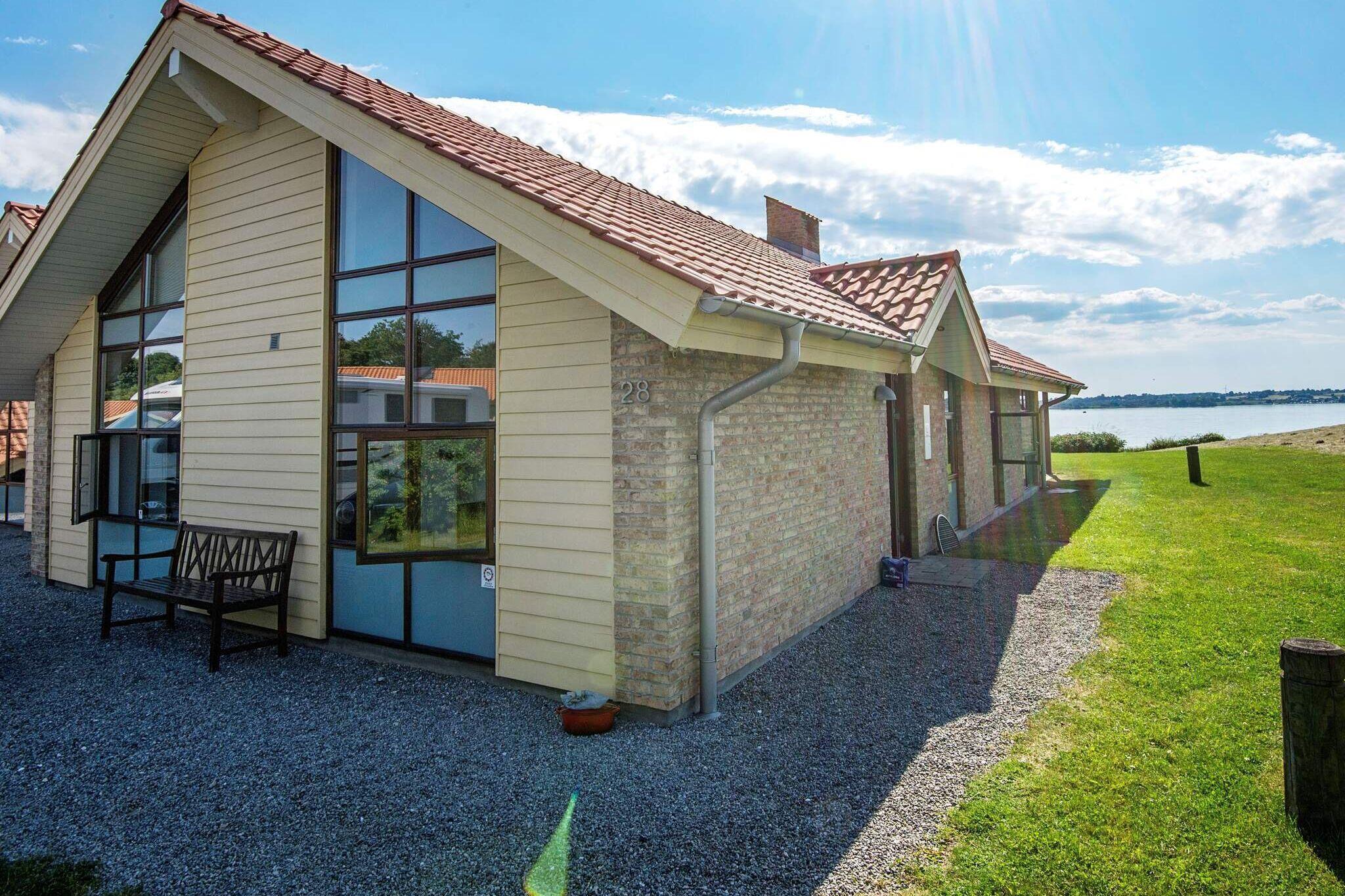 Ferienhaus in Egernsund für 6 Personen