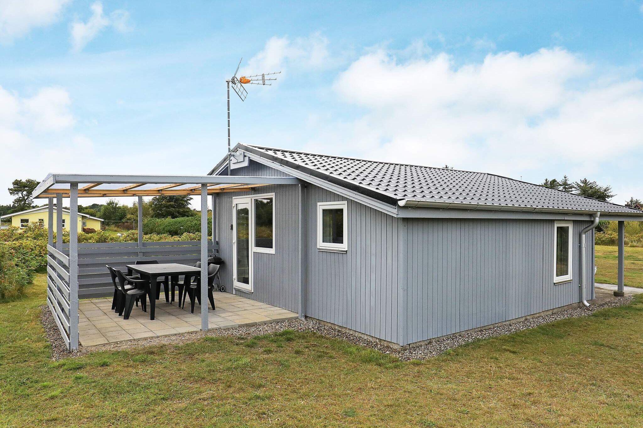 Ferienhaus in Säby für 5 Personen