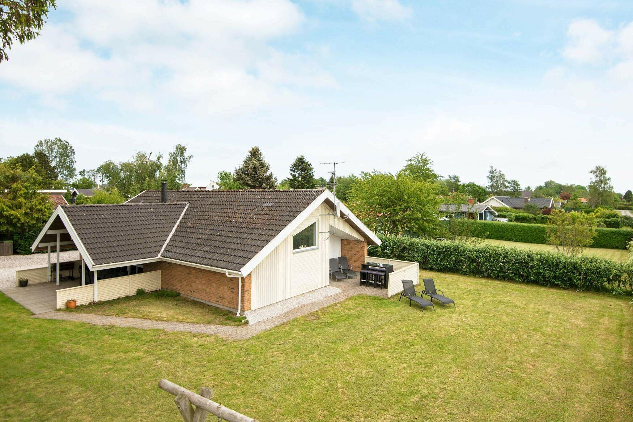 Ferienhaus in Juelsminde für 10 Personen