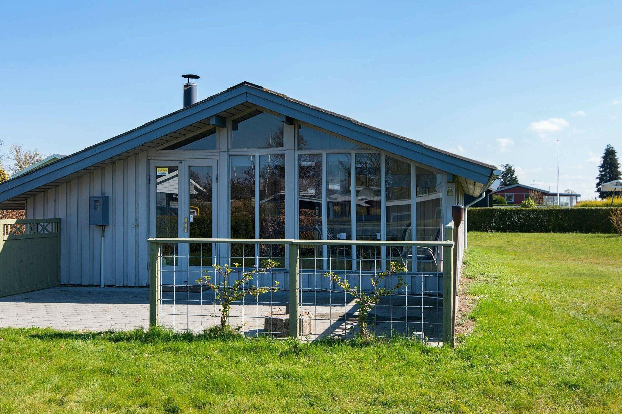 Ferienhaus in Hejls für 5 Personen