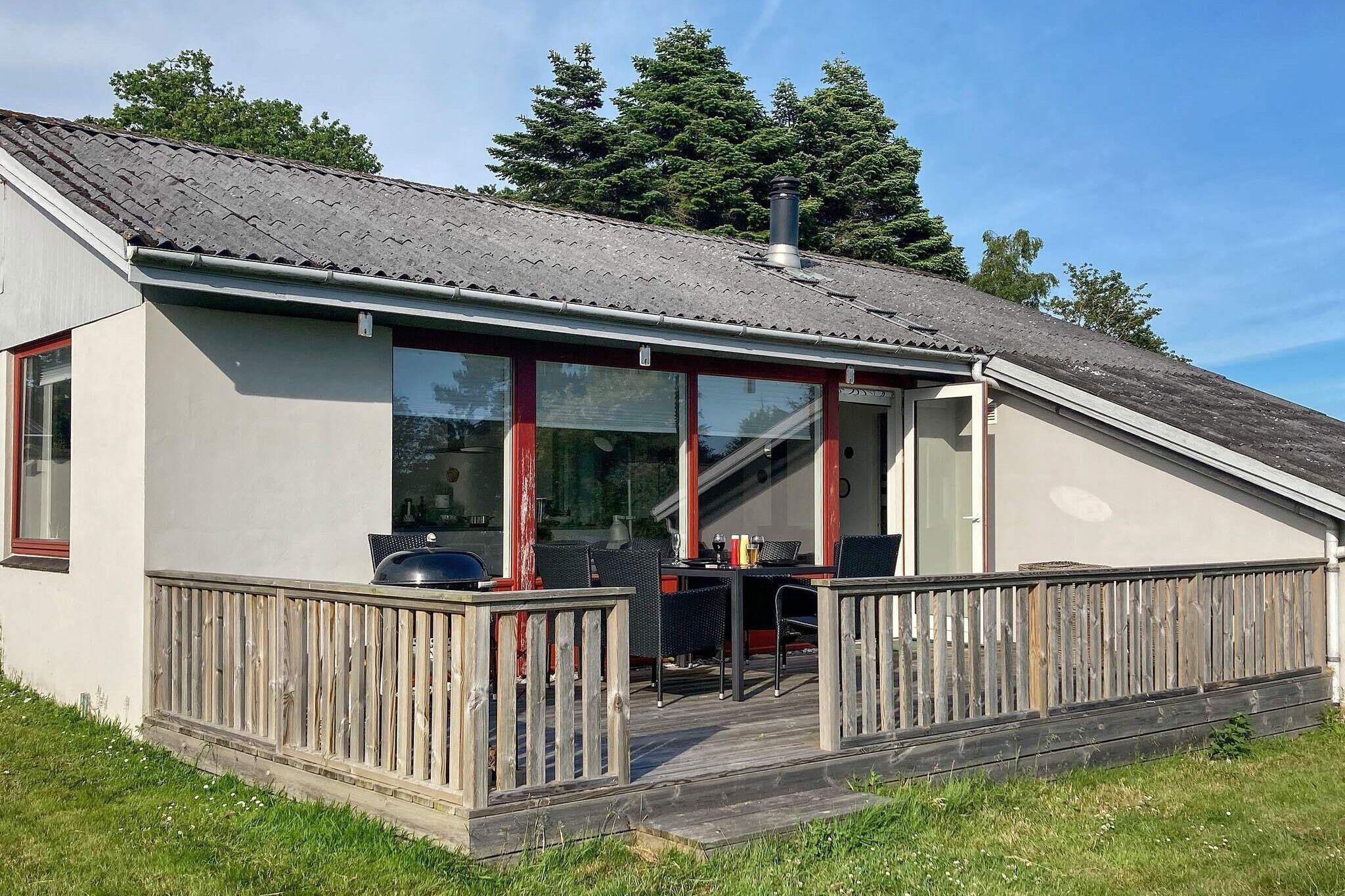 Ferienhaus in Sydals für 6 Personen