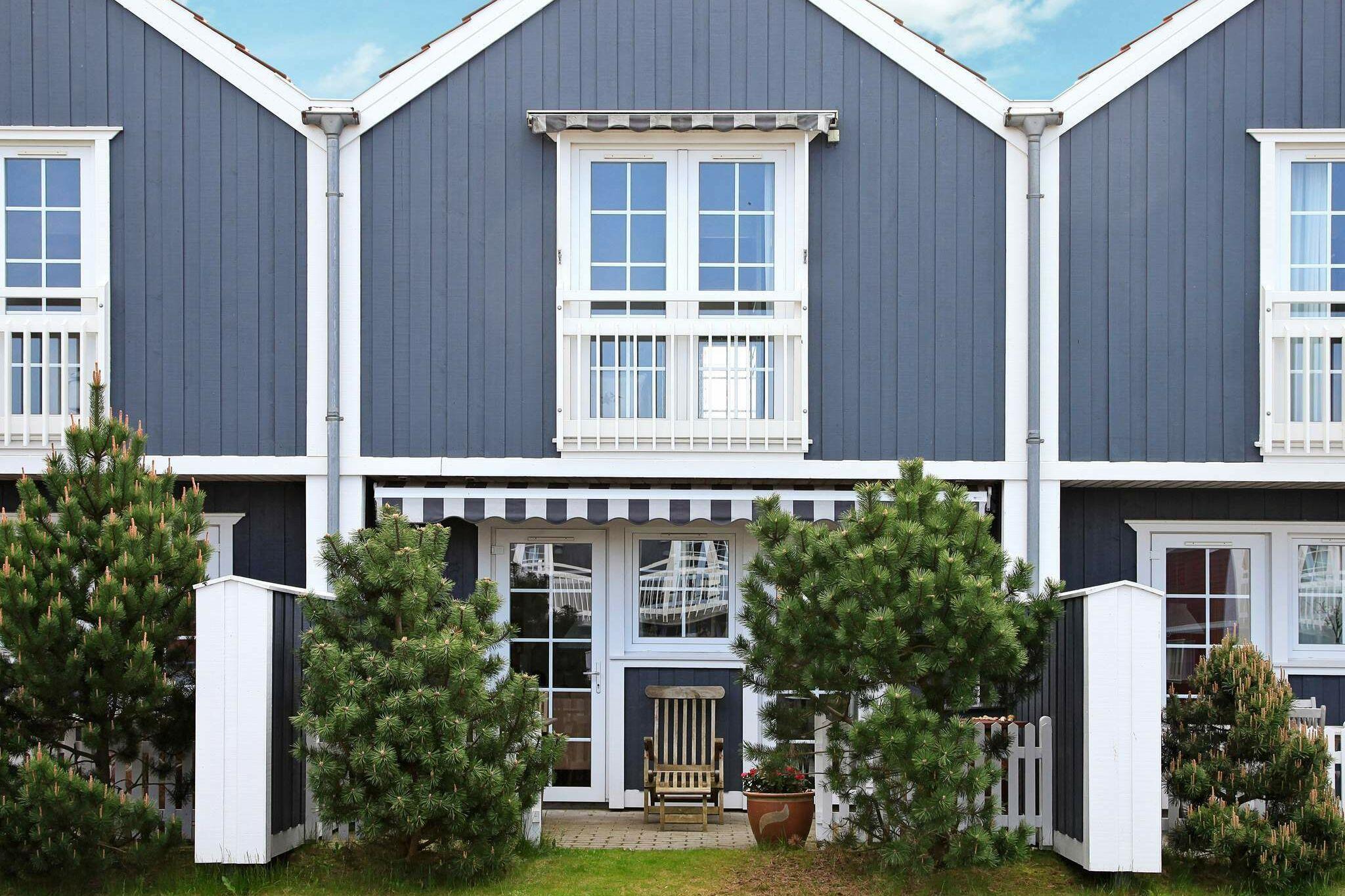 Ferienhaus in Blavand für 4 Personen