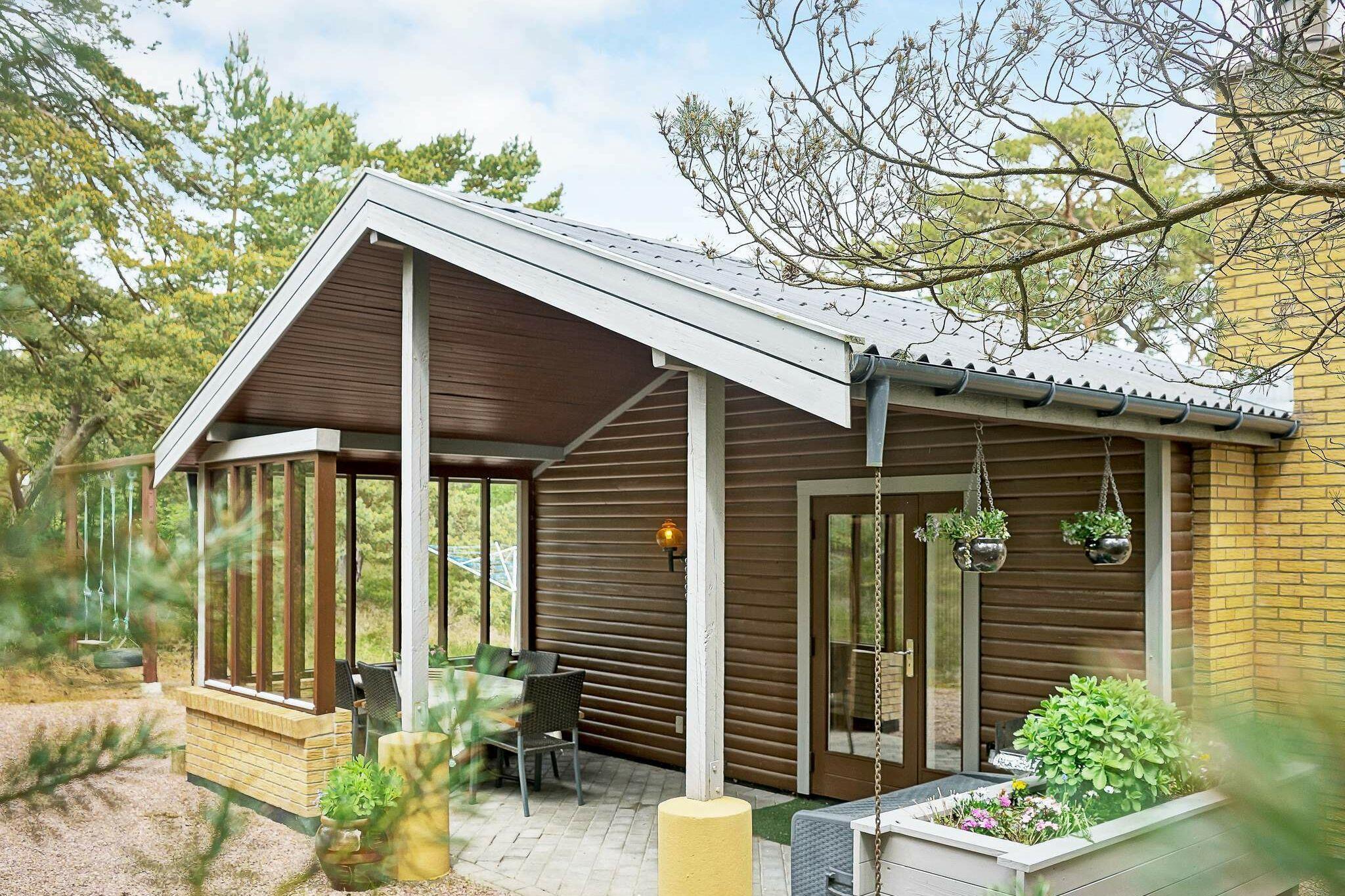 Ferienhaus in Nexö für 5 Personen