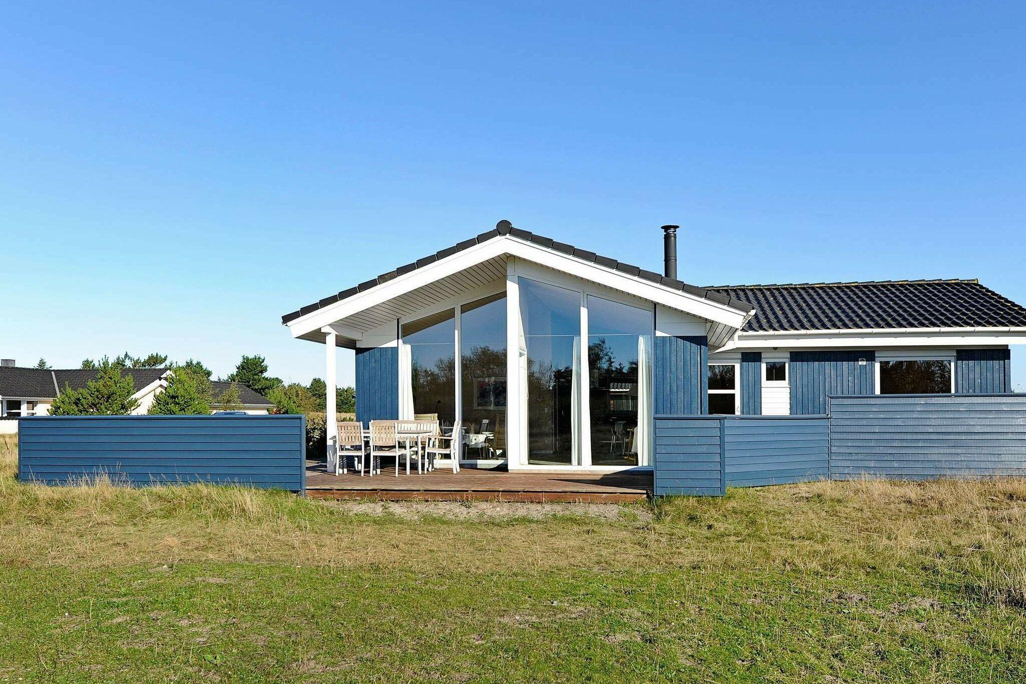 Ferienhaus in Fanö für 8 Personen