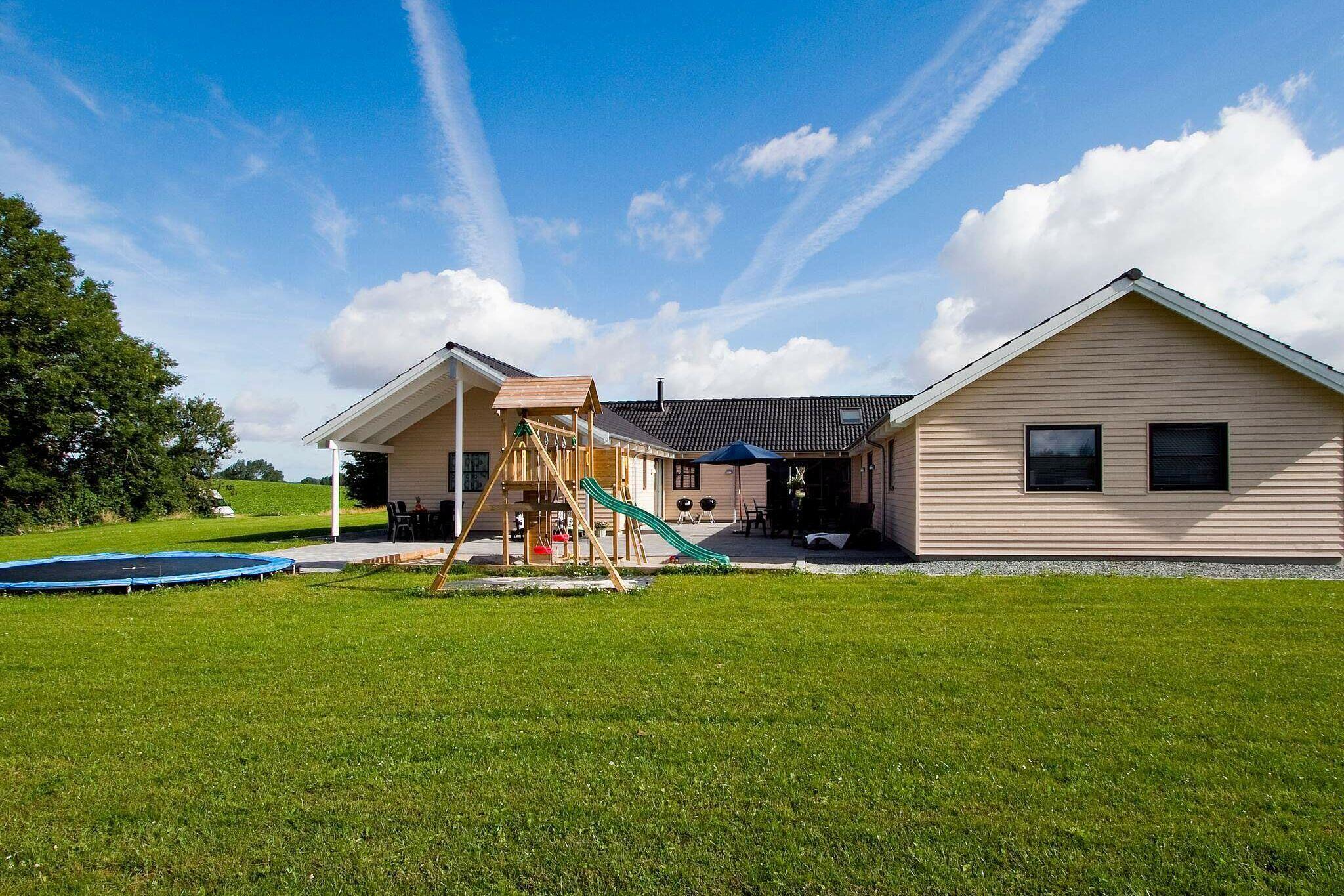 Ferienhaus in Sydals für 22 Personen
