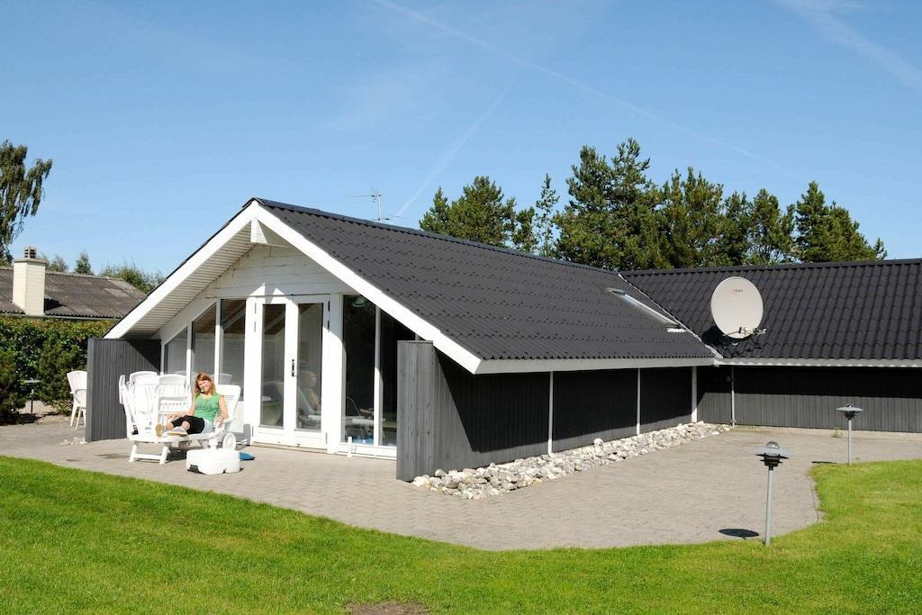 Ferienhaus in Sydals für 10 Personen