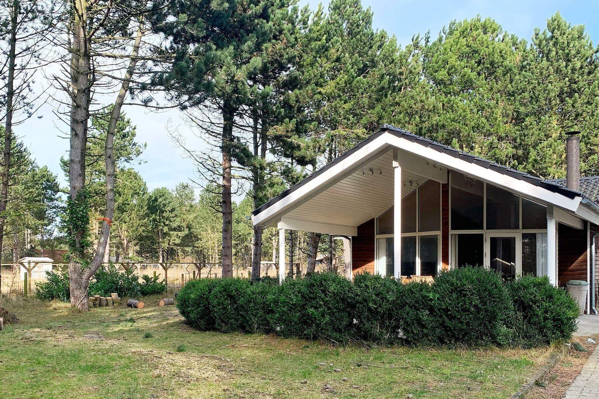 Ferienhaus in Rödby für 8 Personen