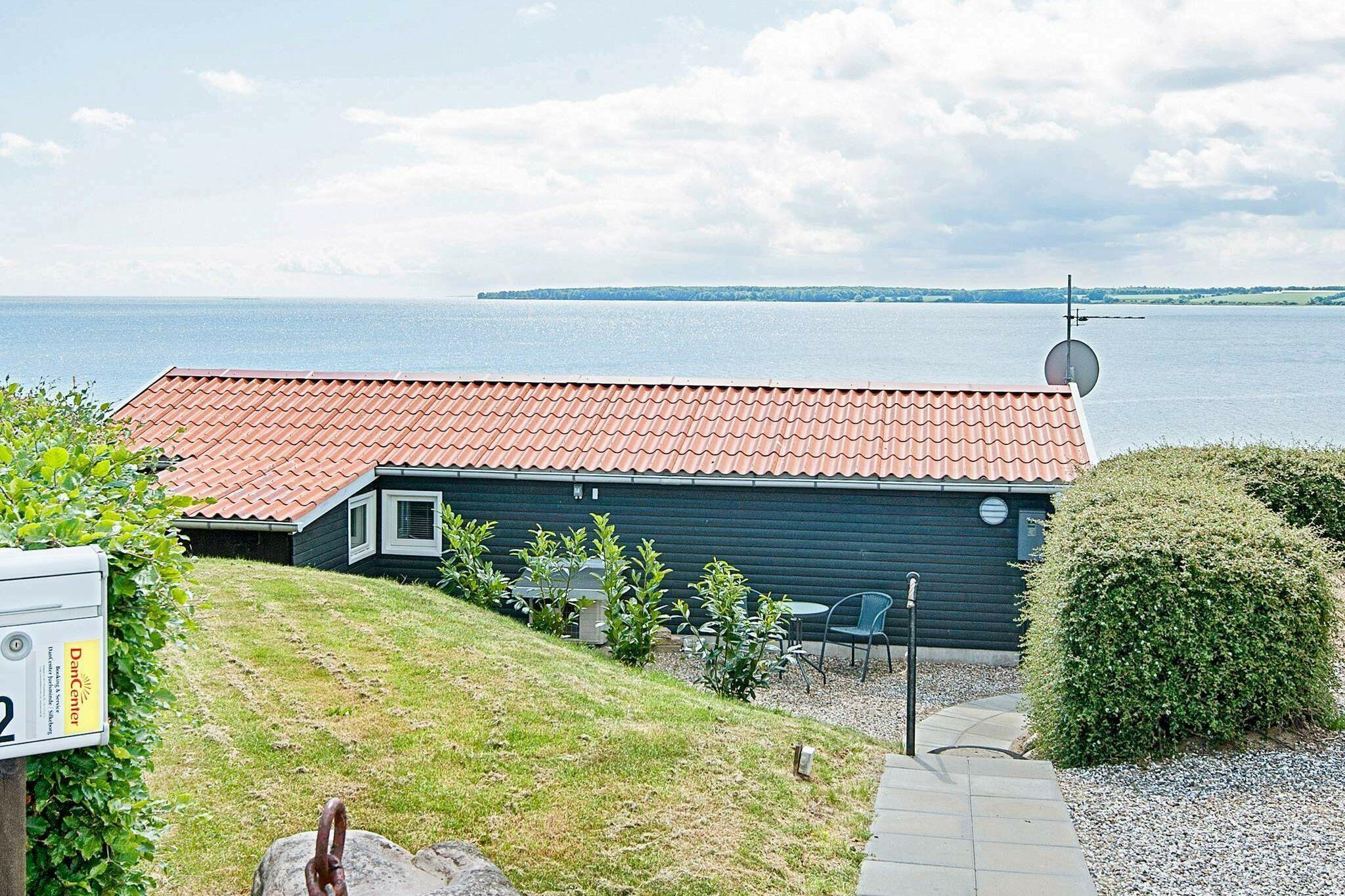 Ferienhaus in Juelsminde für 4 Personen