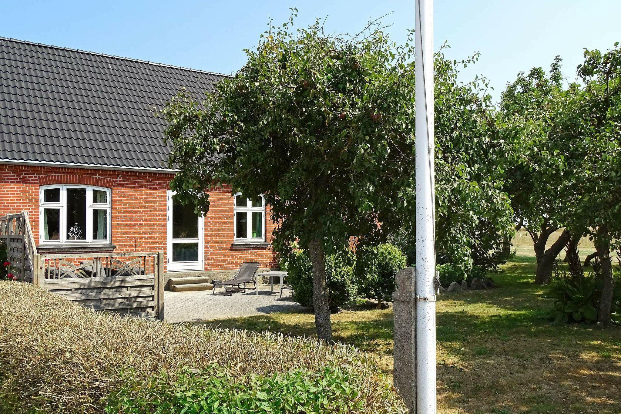 Ferienhaus in Ärösköbing für 14 Personen