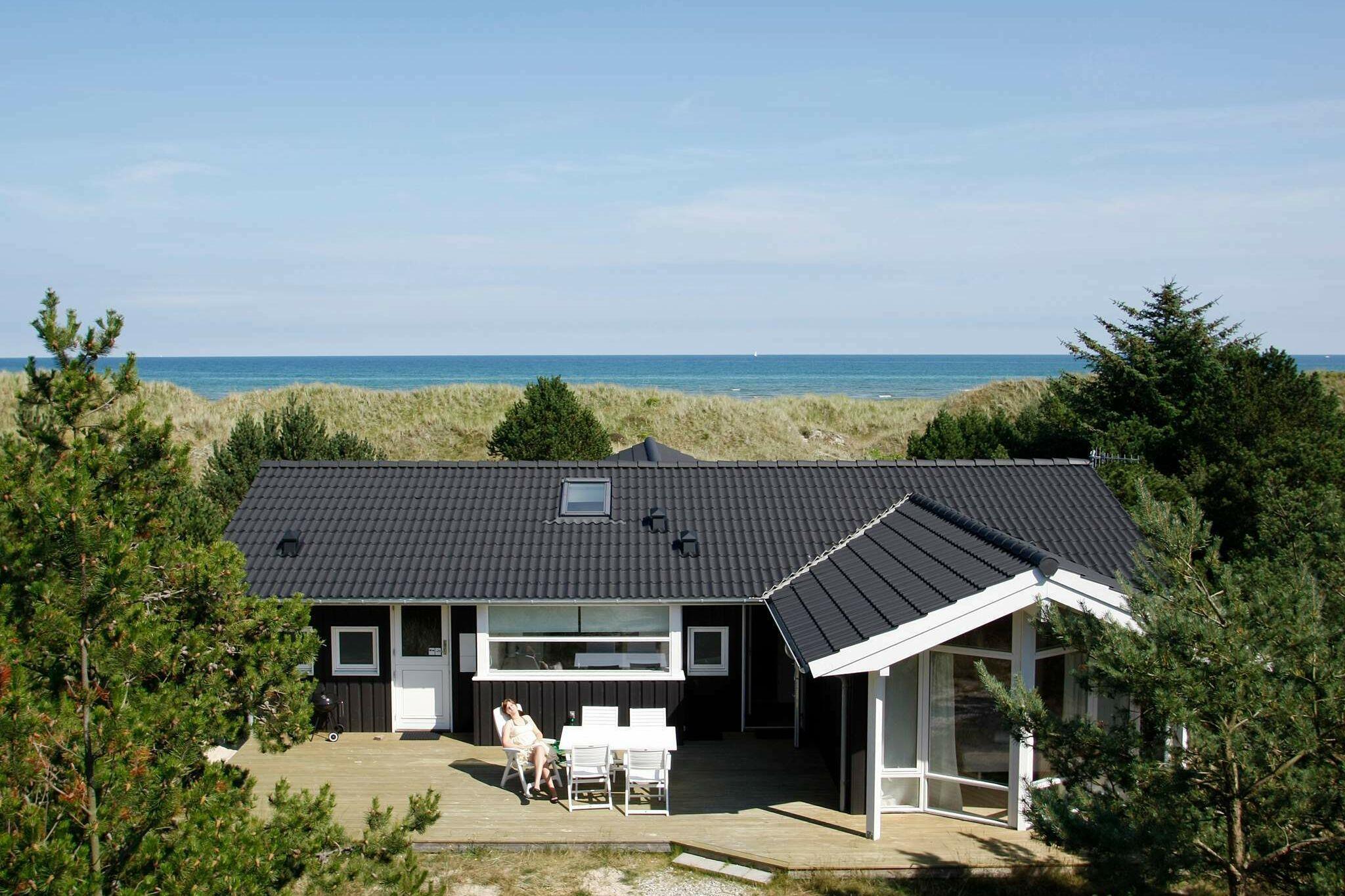 Ferienhaus in Jerup für 6 Personen