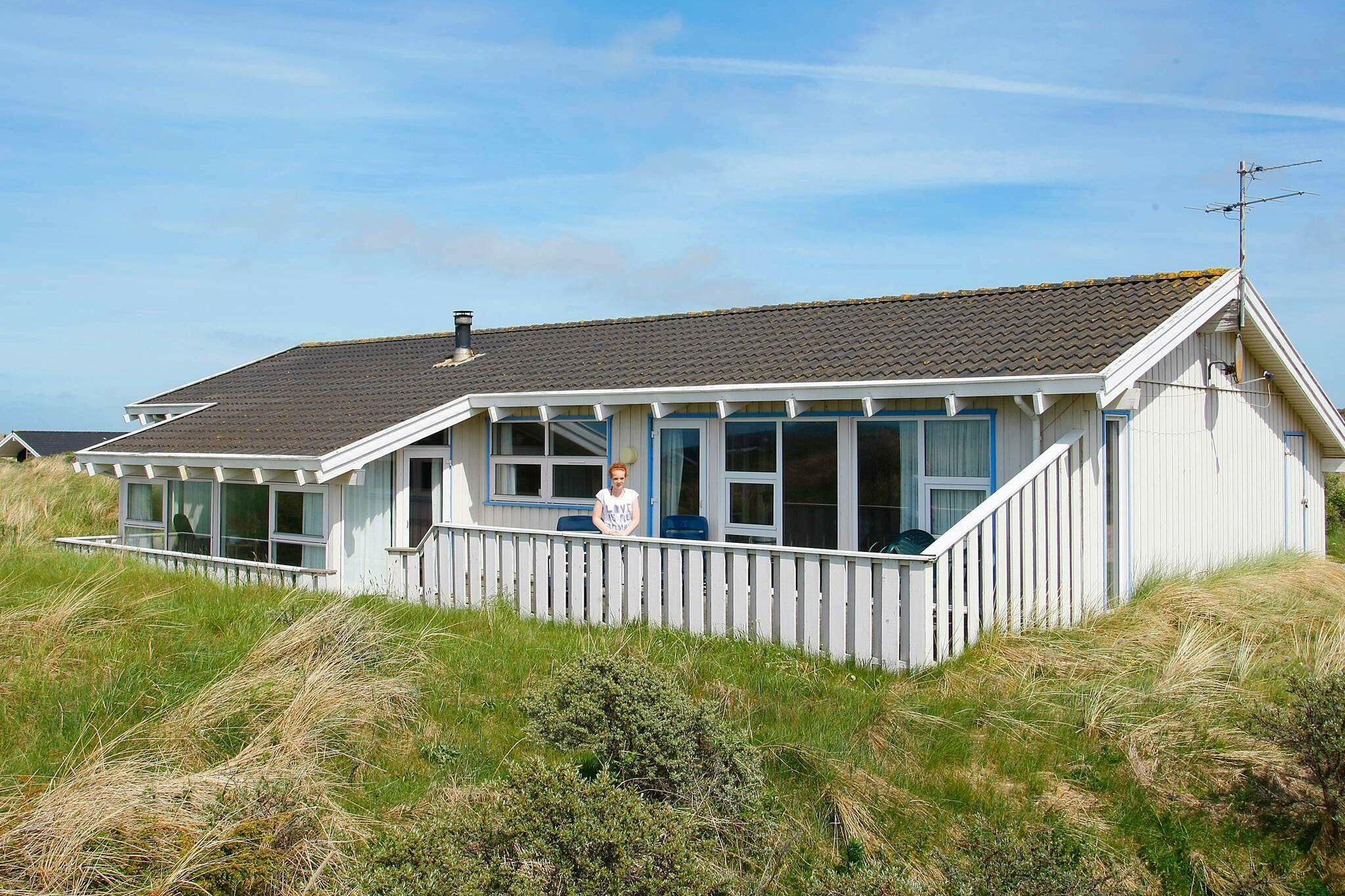 Ferienhaus in Hjörring für 12 Personen