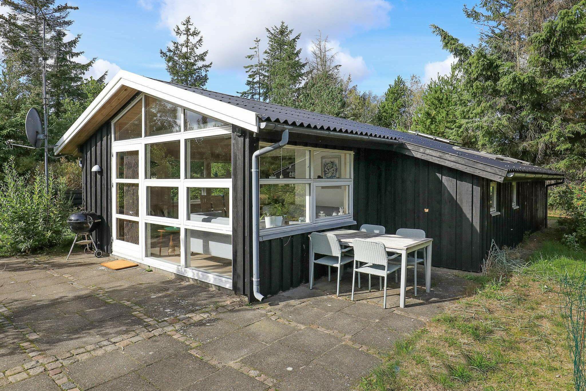 Ferienhaus in Jerup für 5 Personen