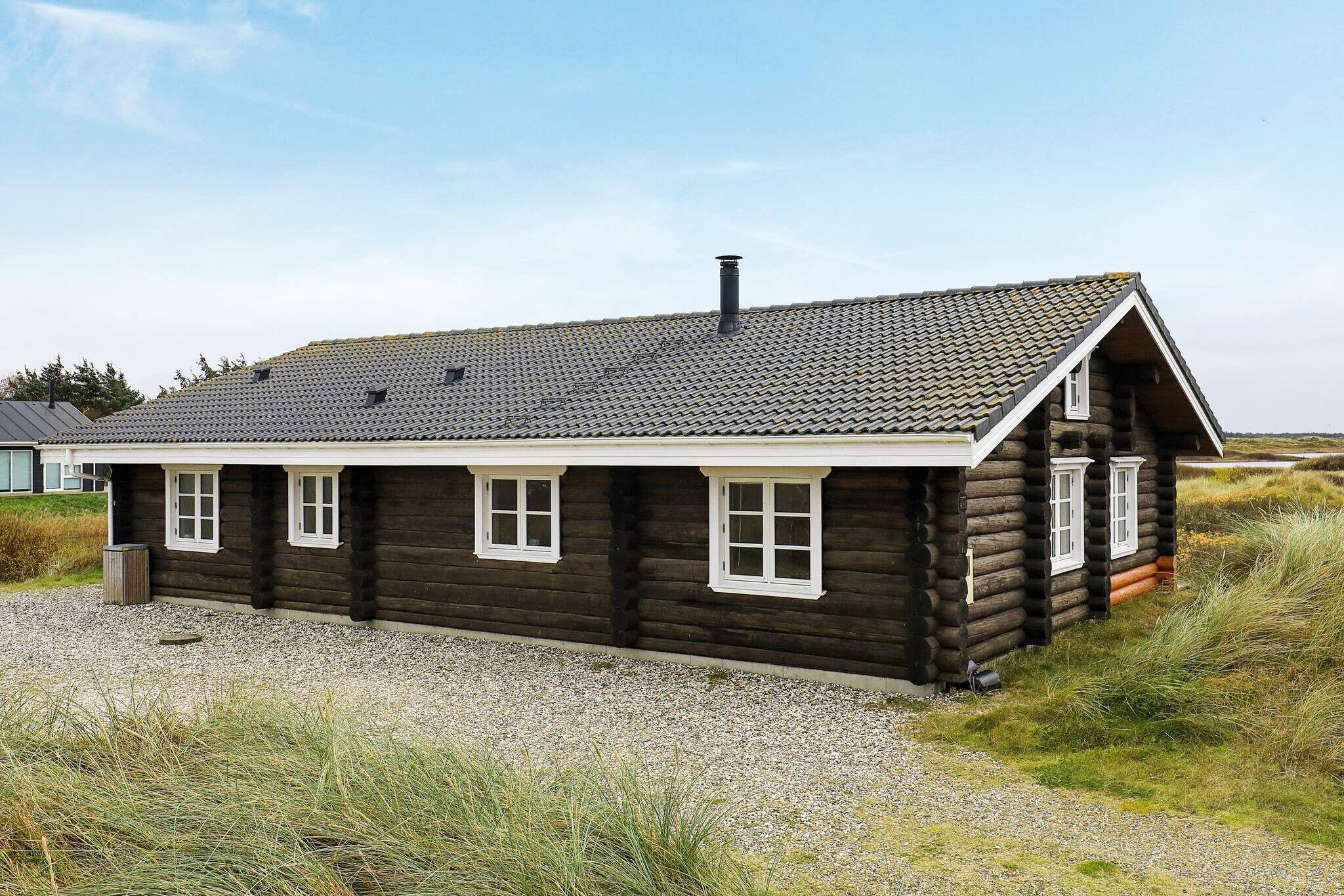 Ferienhaus in Fröstrup für 10 Personen