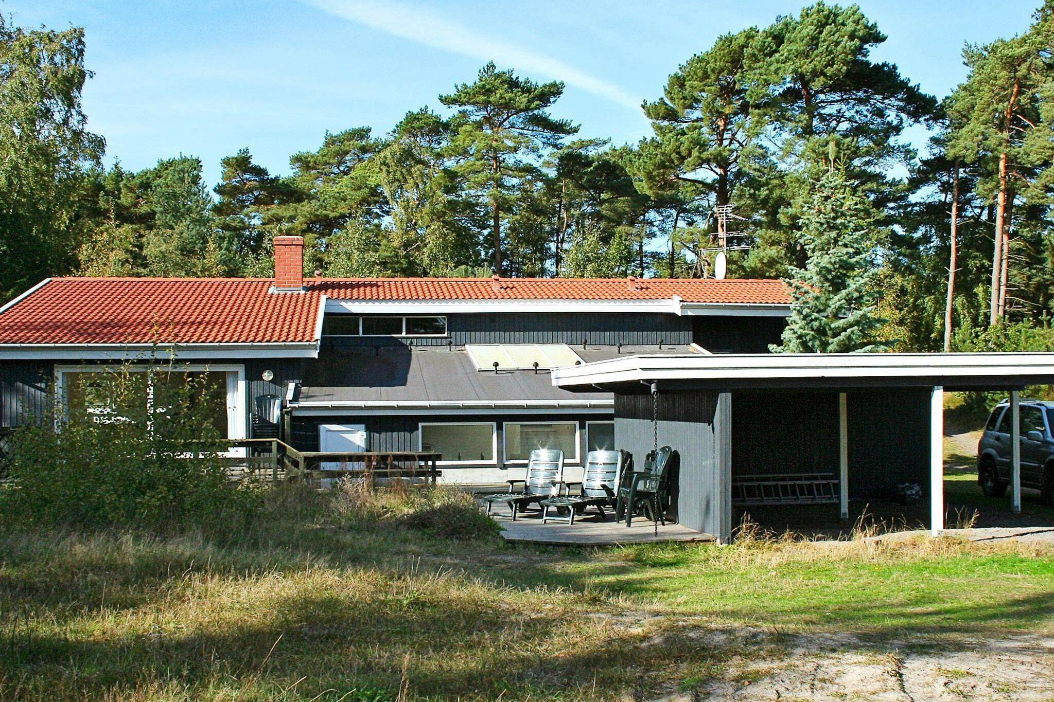 Ferienhaus in Nexö für 14 Personen