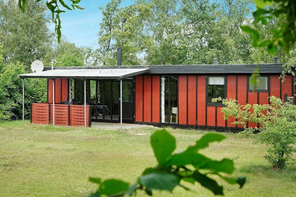 Ferienhaus in Rönne für 4 Personen