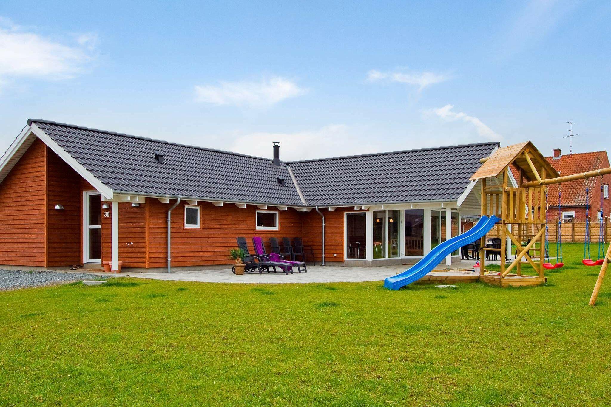 Ferienhaus in Sydals für 14 Personen