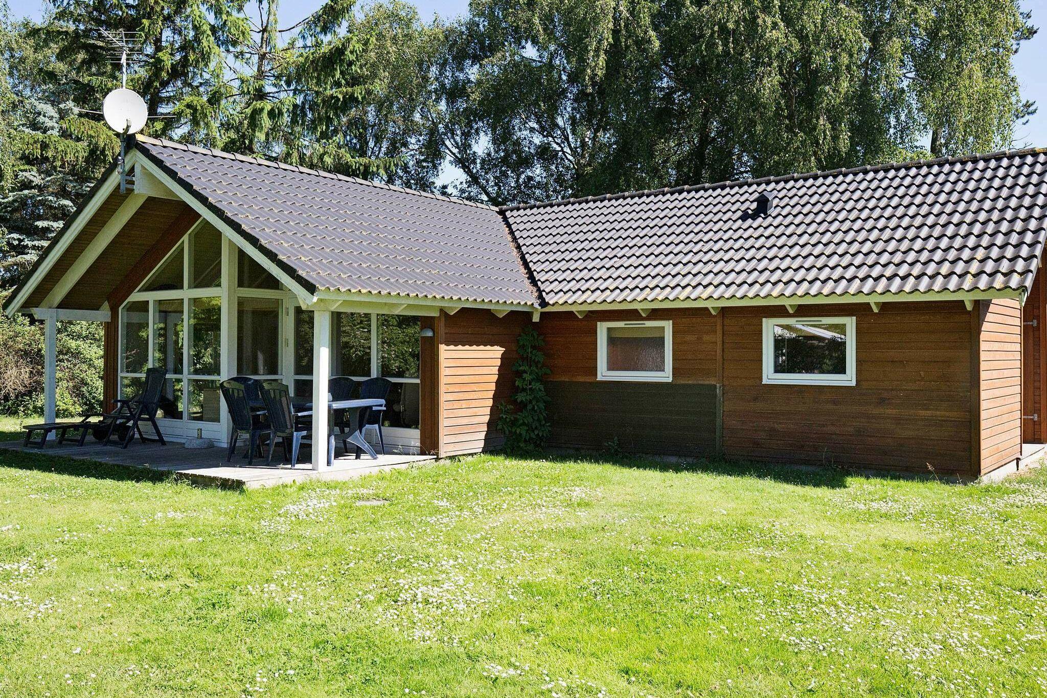 Ferienhaus in Höjby für 6 Personen