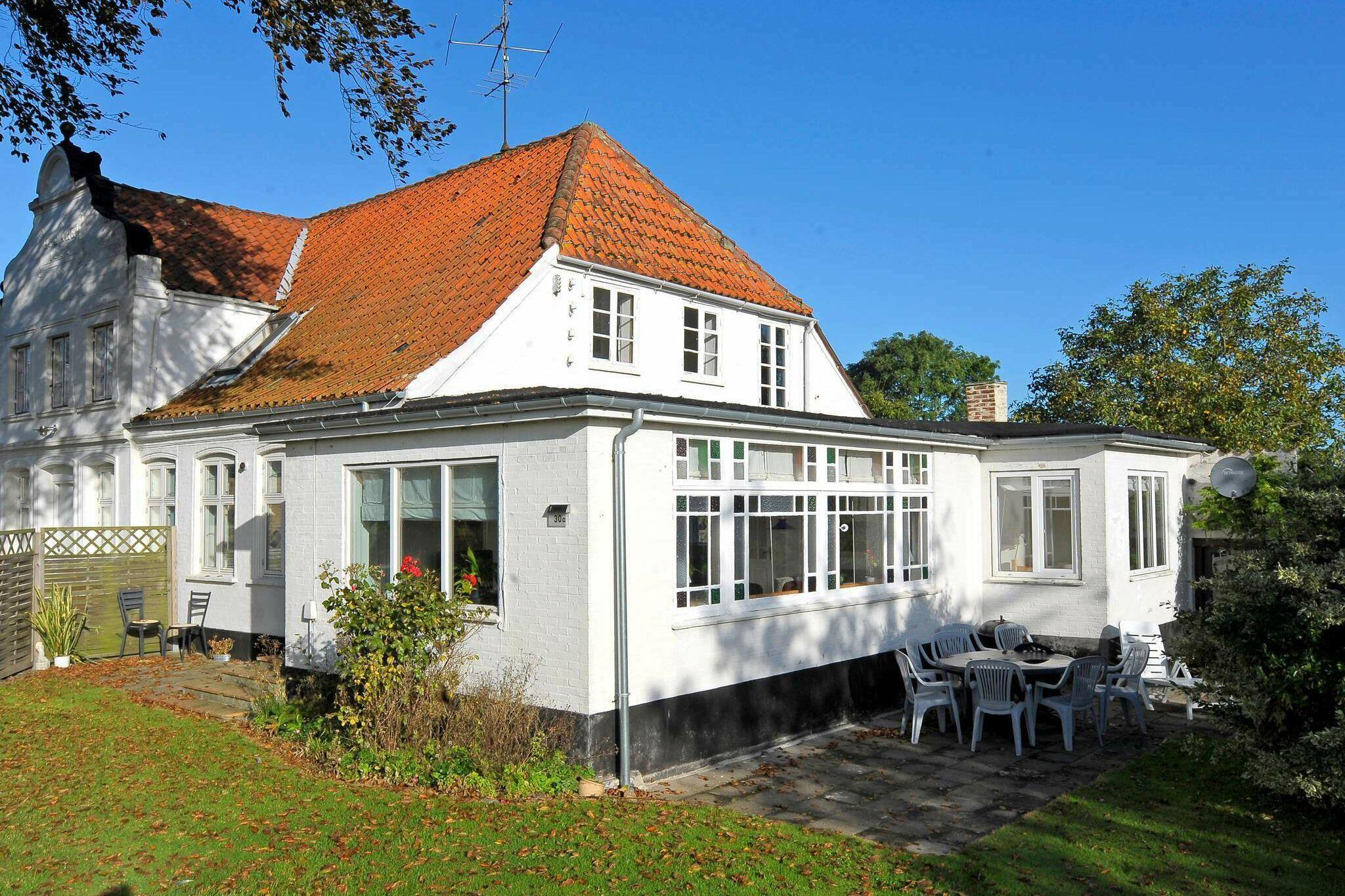 Ferienhaus in Nordborg für 10 Personen