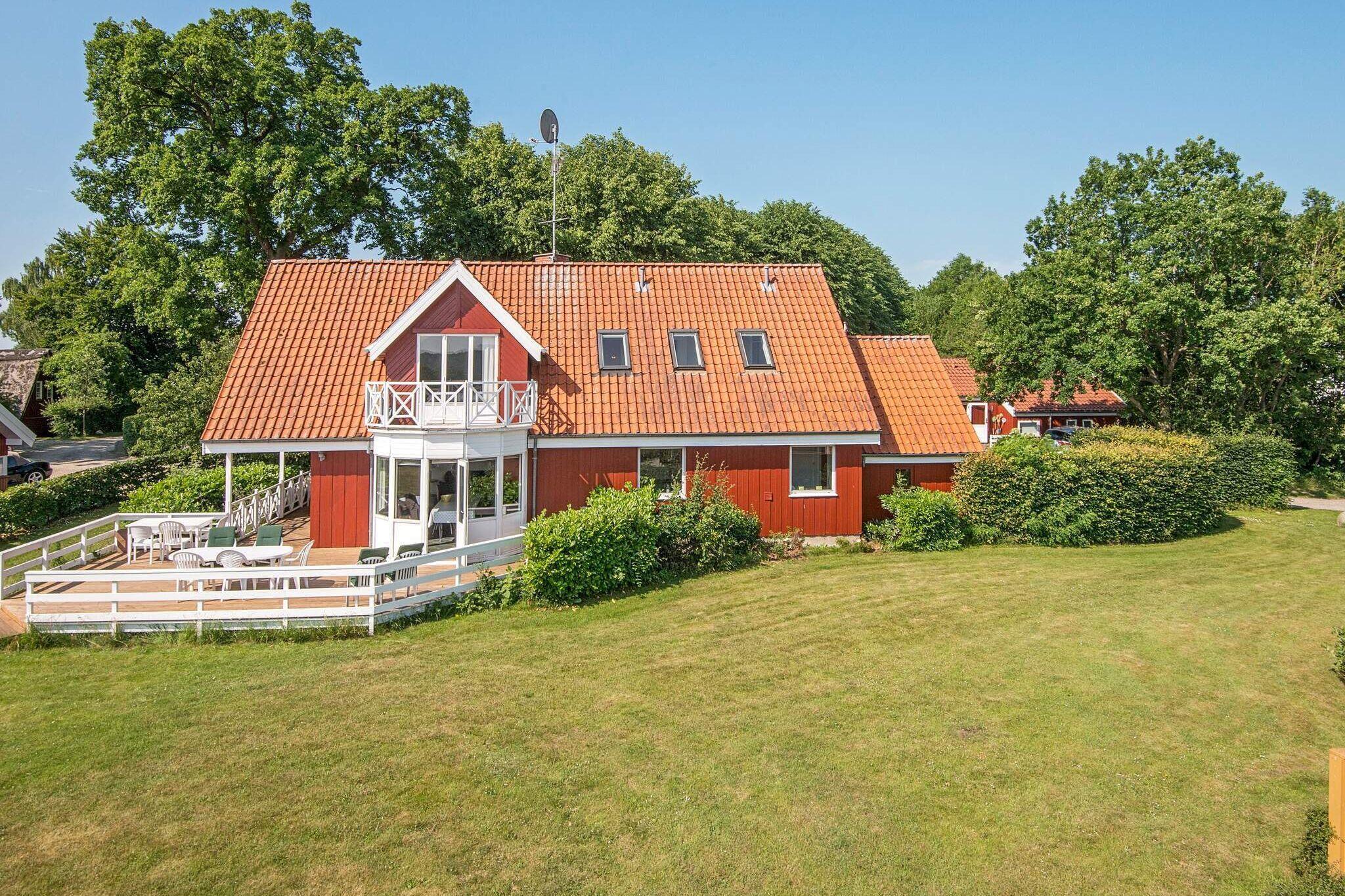 Ferienhaus in Haderslev für 10 Personen