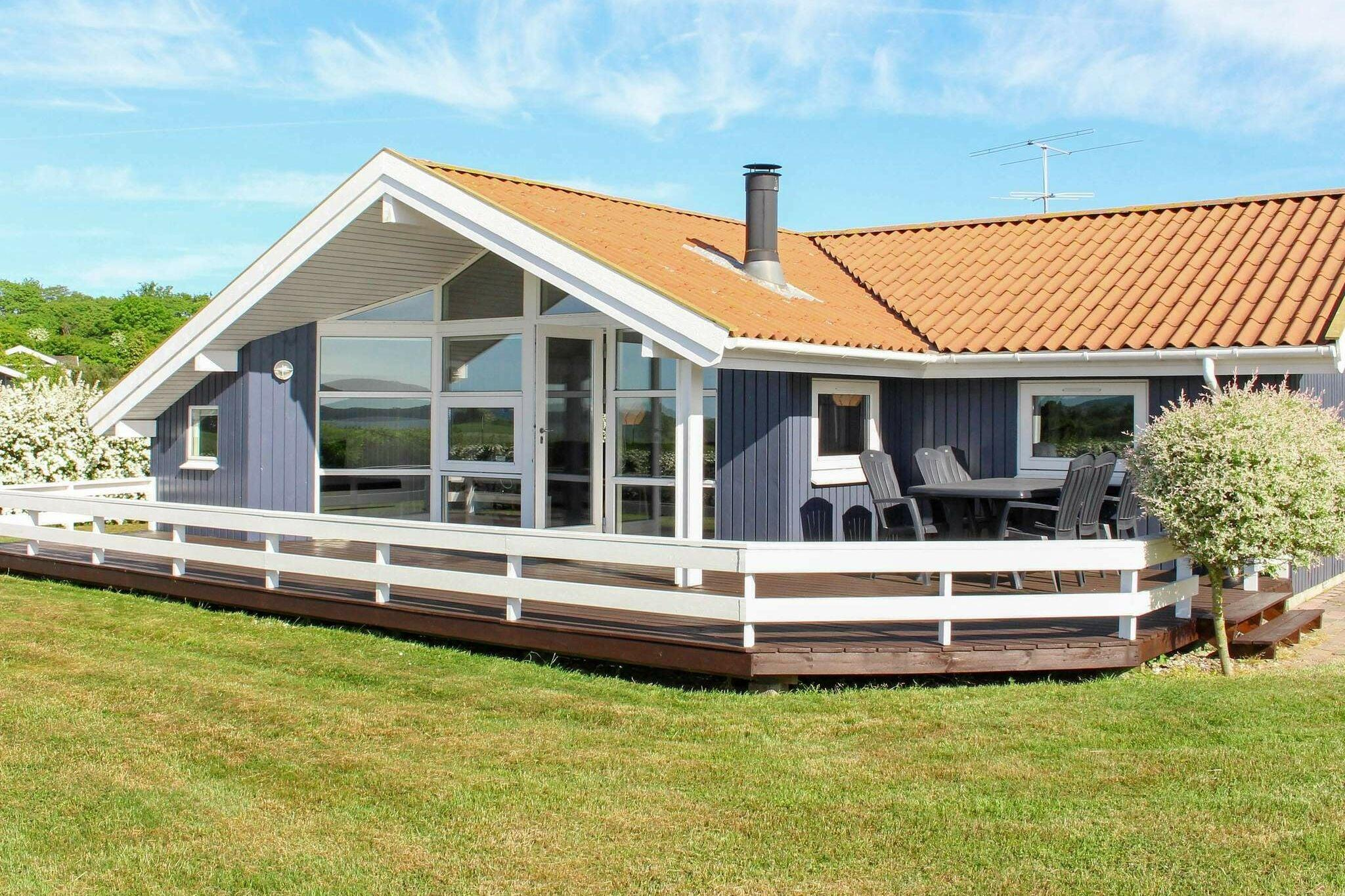 Ferienhaus in Svendborg für 6 Personen