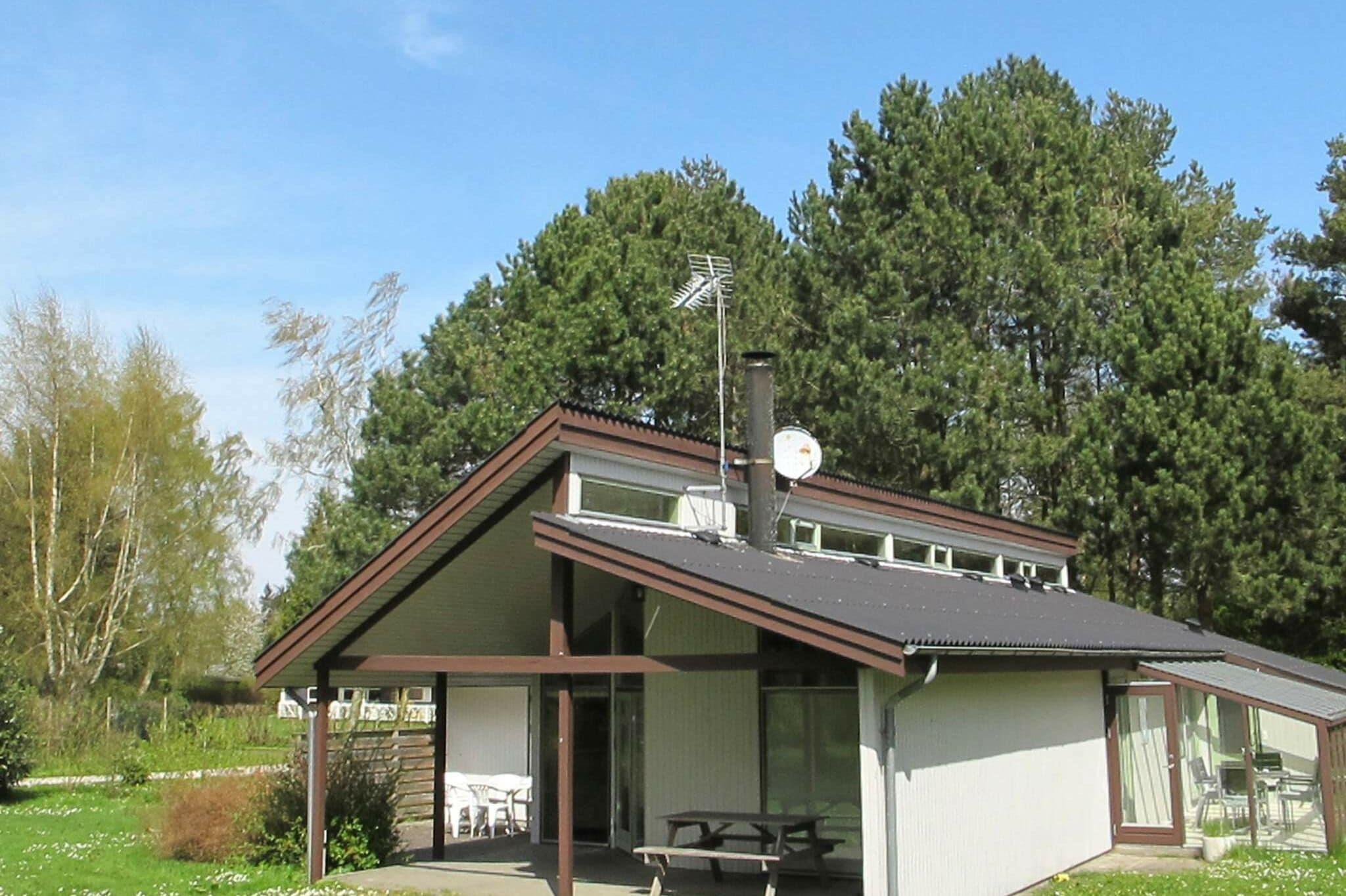 Ferienhaus in Idestrup für 11 Personen