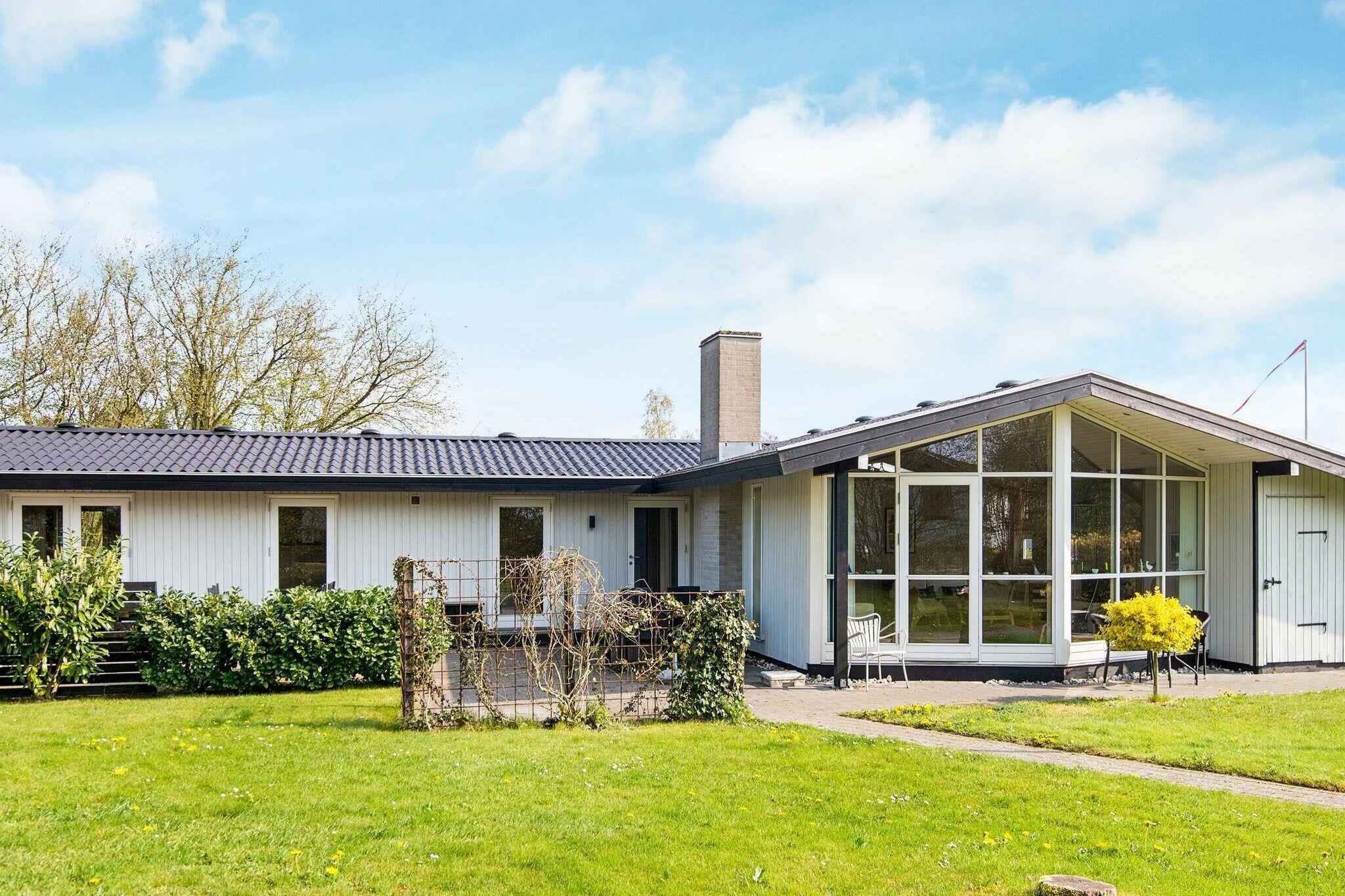 Ferienhaus in Haderslev für 6 Personen