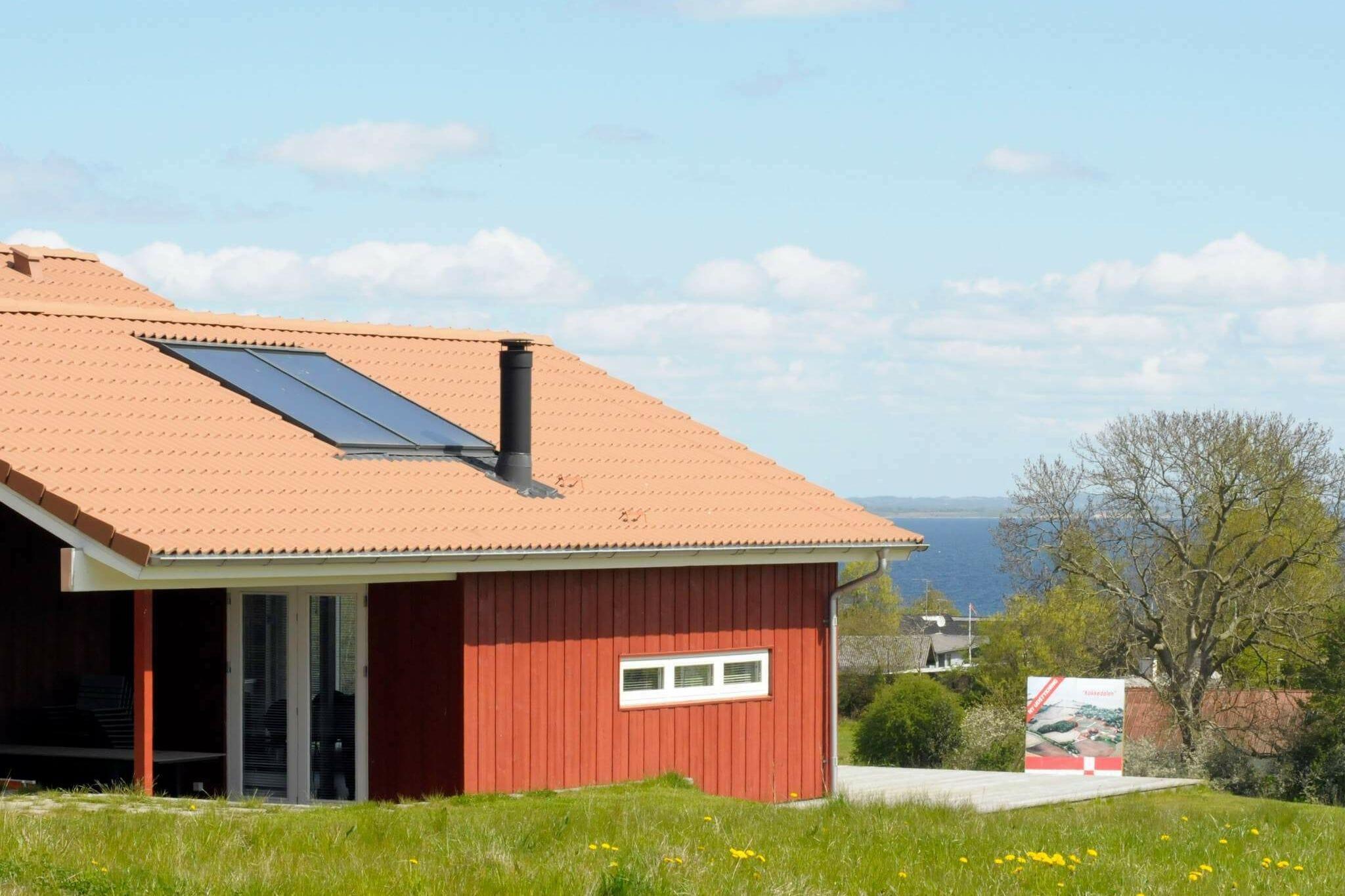 Ferienhaus in Augustenborg für 10 Personen