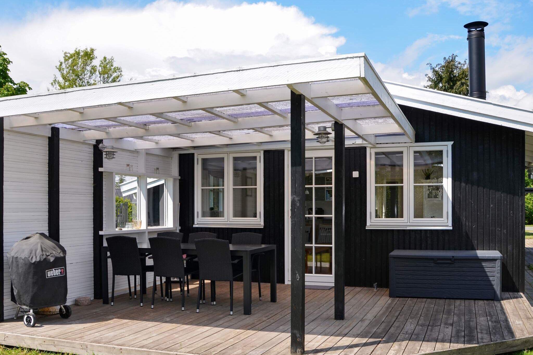 Ferienhaus in Idestrup für 6 Personen