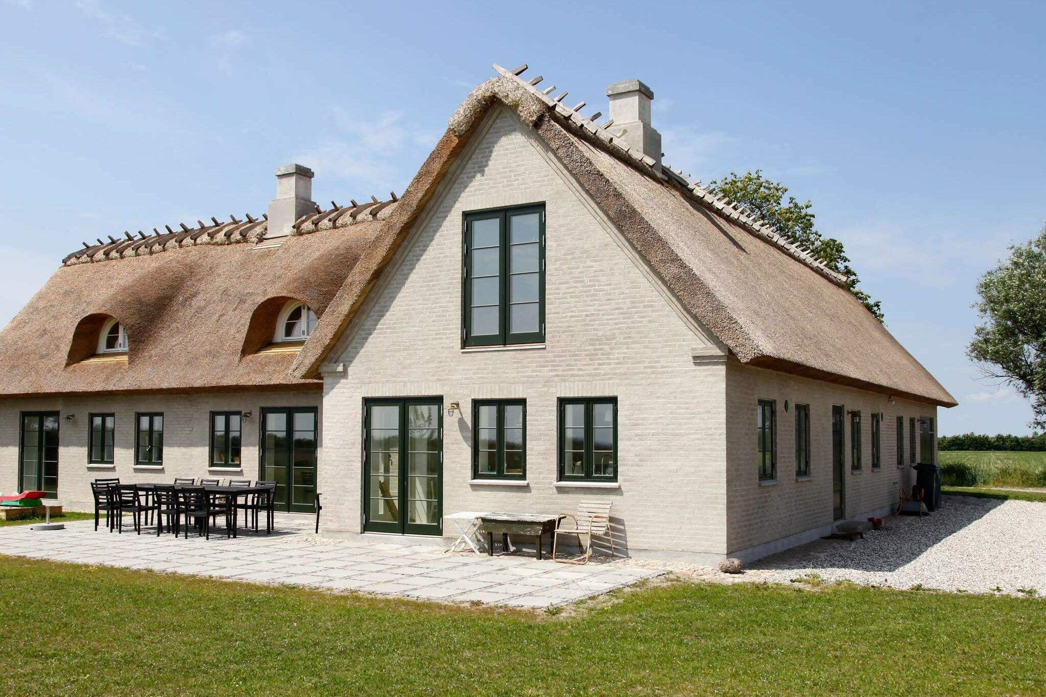 Ferienhaus in Idestrup für 7 Personen