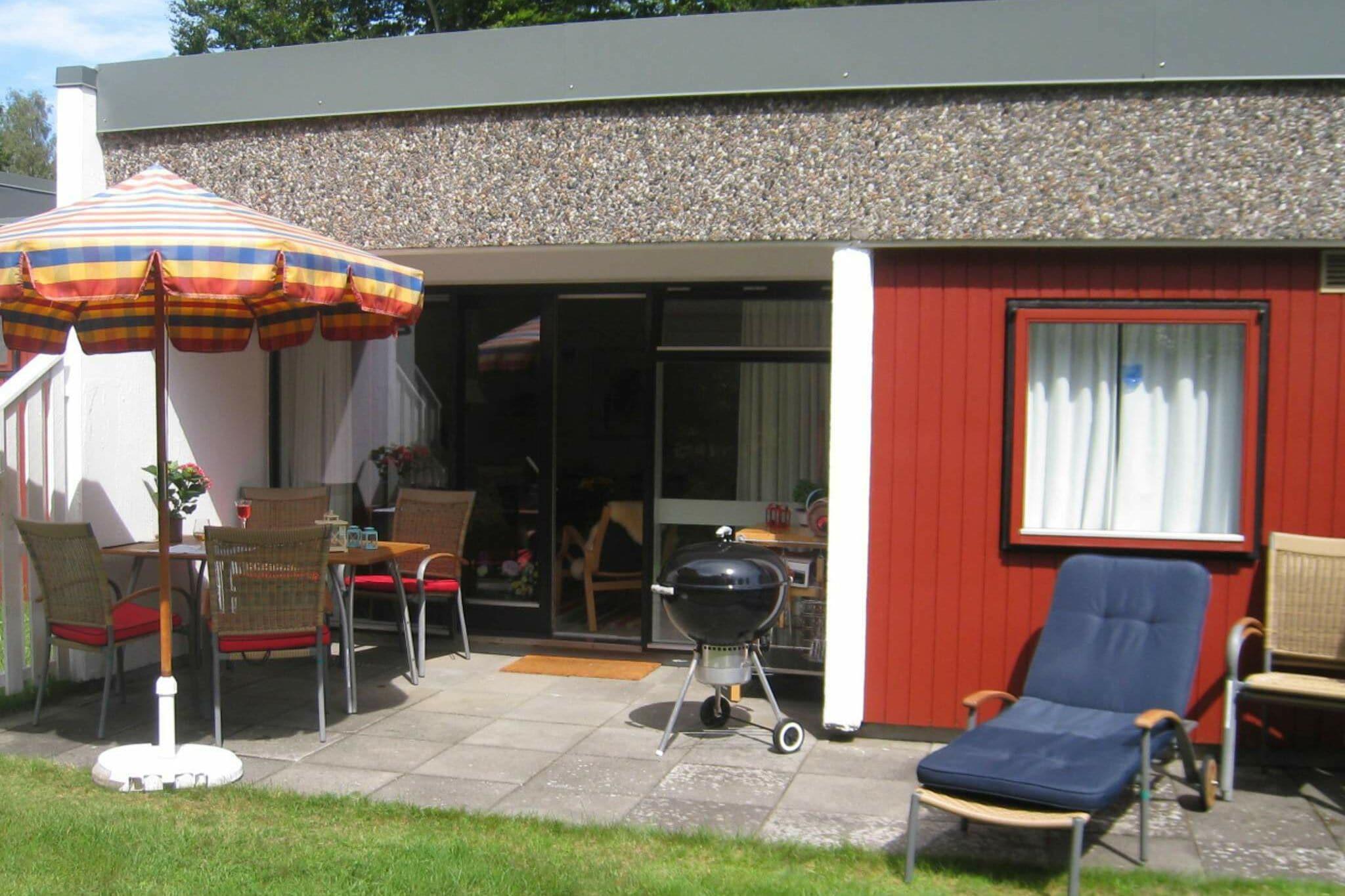 Ferienhaus in Hasle für 4 Personen