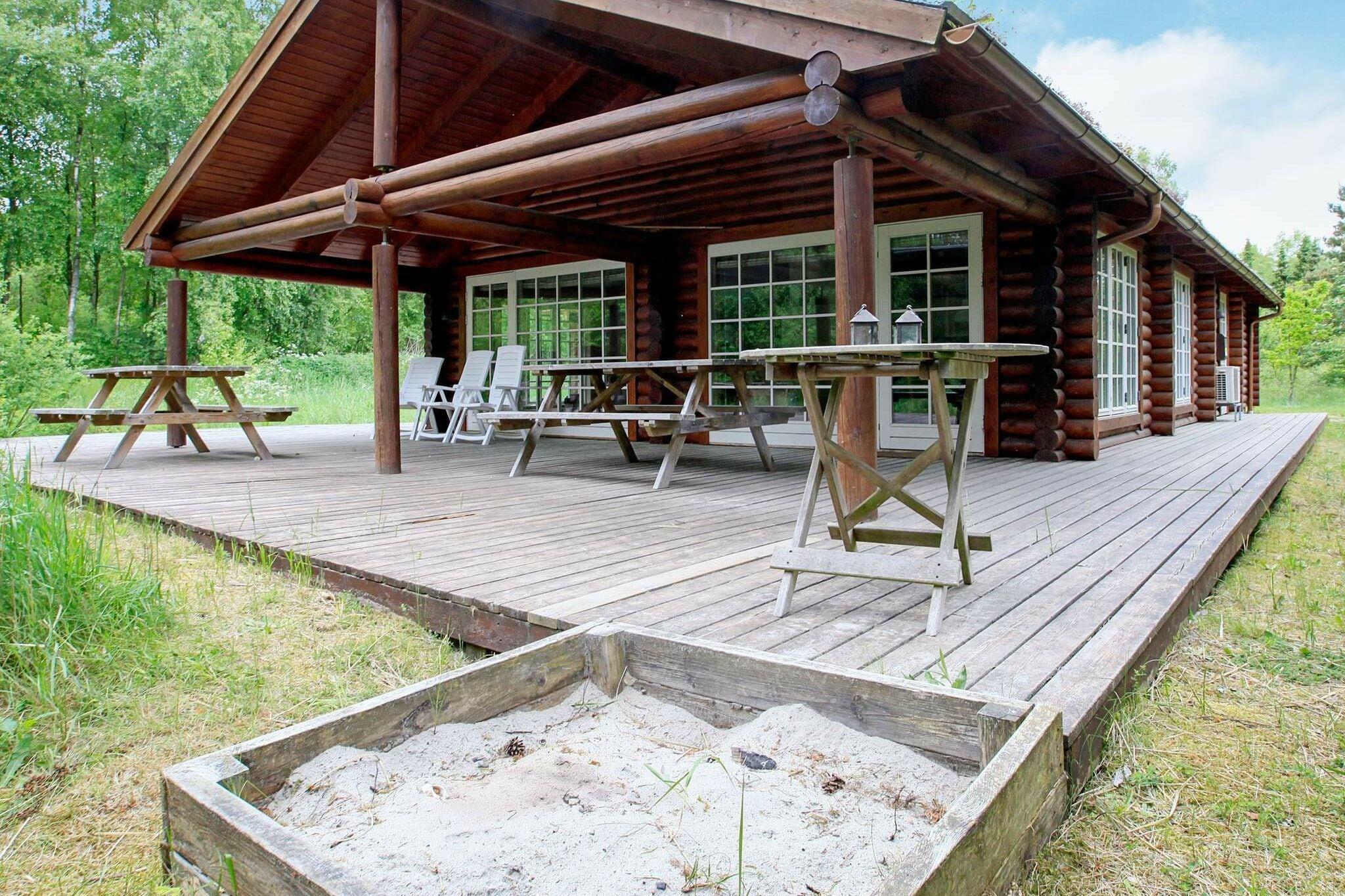 Ferienhaus in Säby für 12 Personen