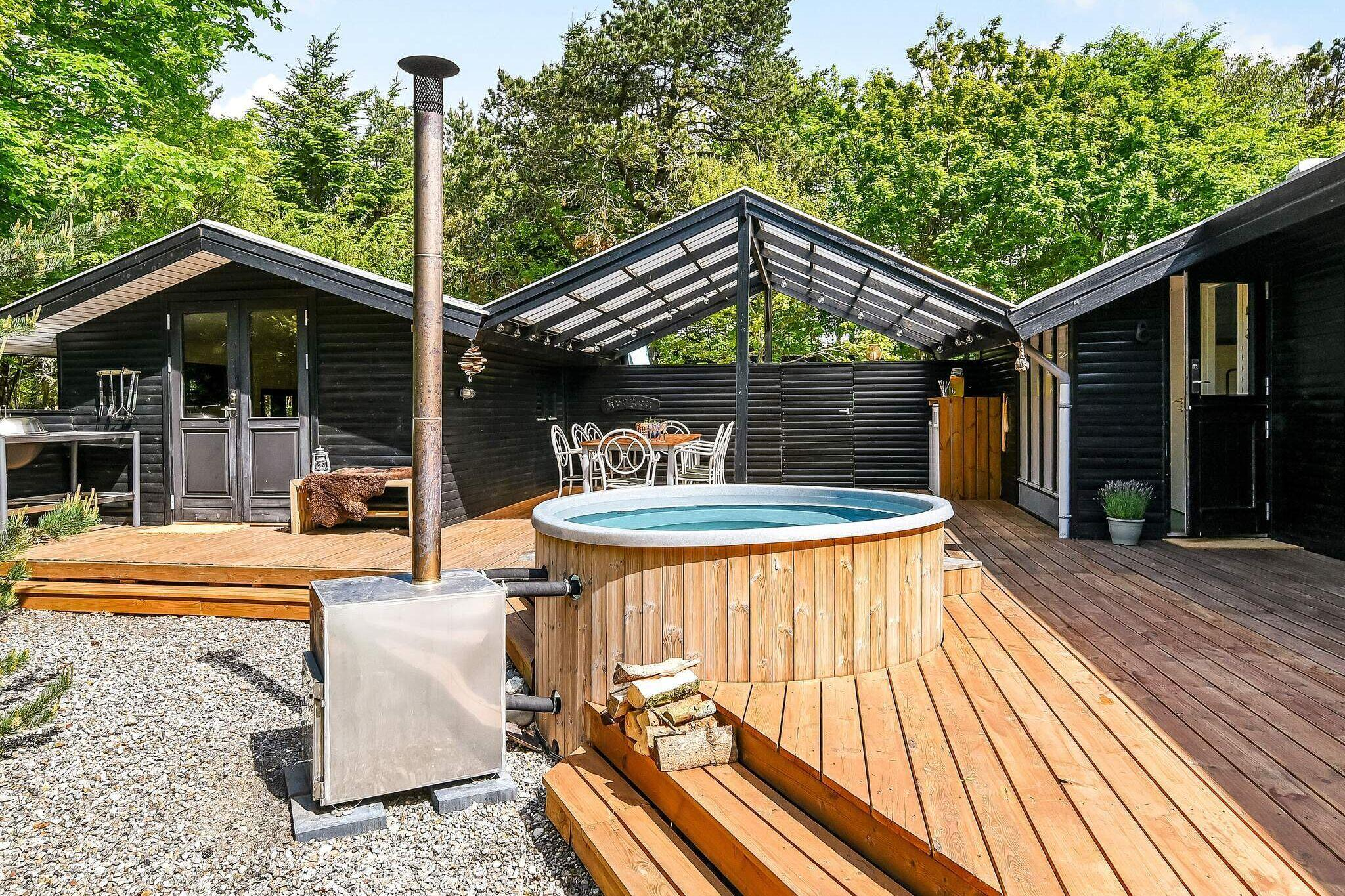 Ferienhaus in Hurup Thy für 10 Personen