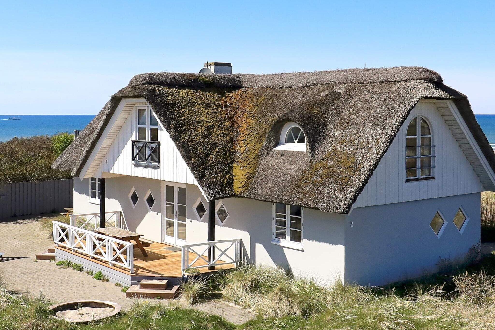 Ferienhaus in Hirtshals für 12 Personen