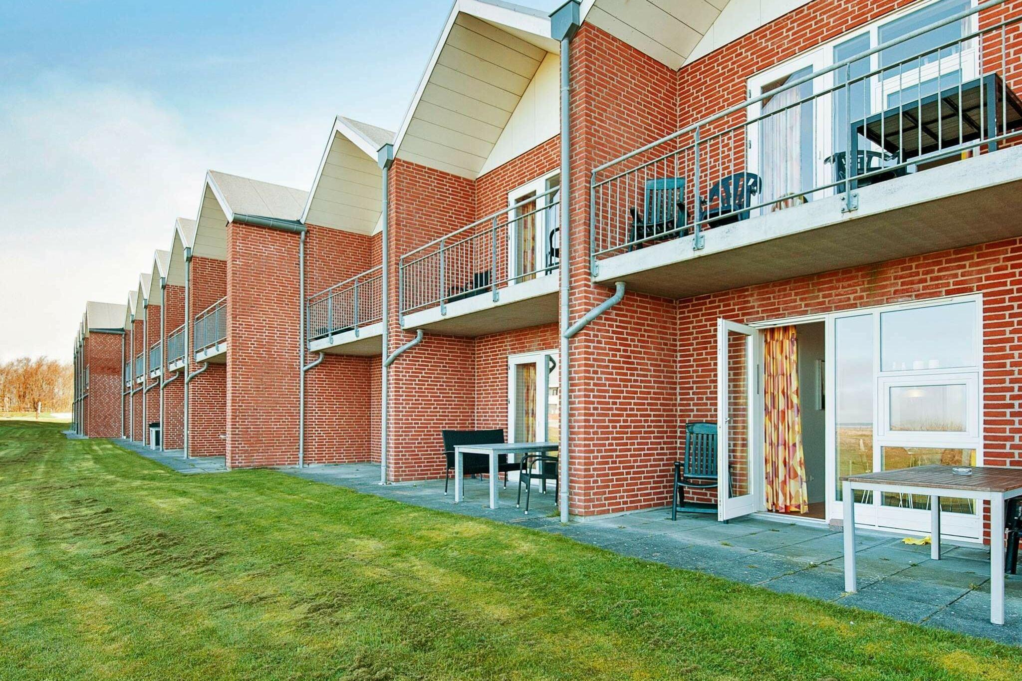 Ferienhaus in Höjer für 6 Personen