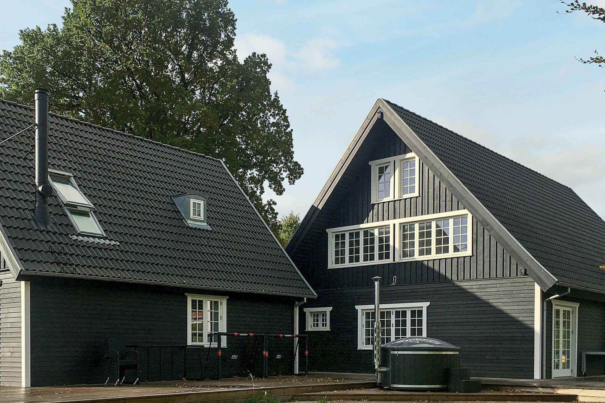 Ferienhaus in Apenrade für 16 Personen
