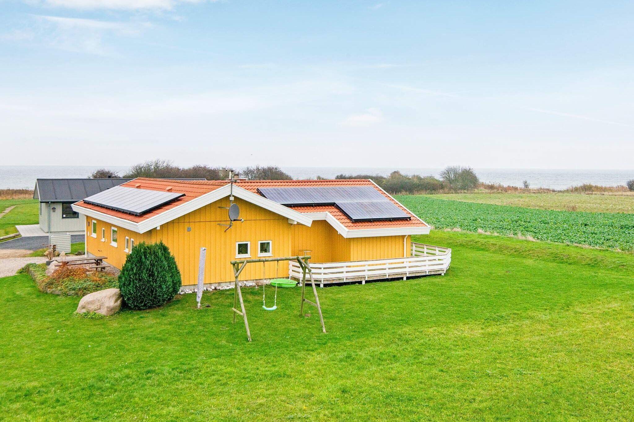Ferienhaus in Nordborg für 8 Personen