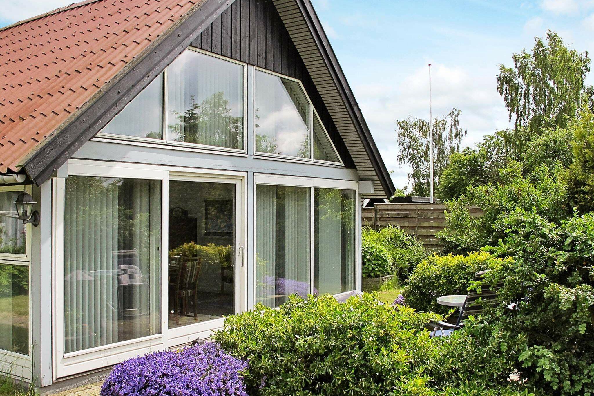 Ferienhaus in Köge für 4 Personen