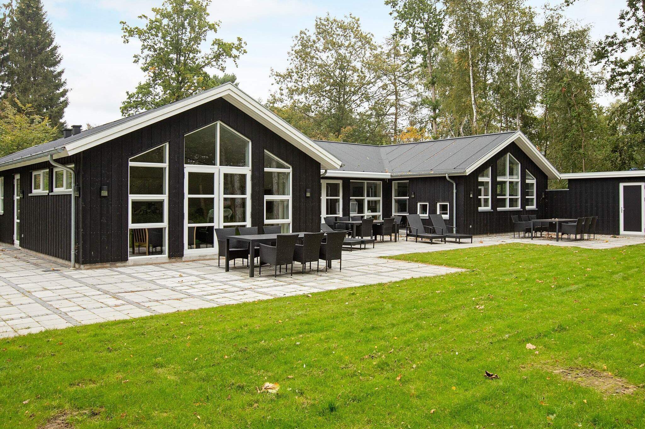 Ferienhaus in Ströby für 14 Personen