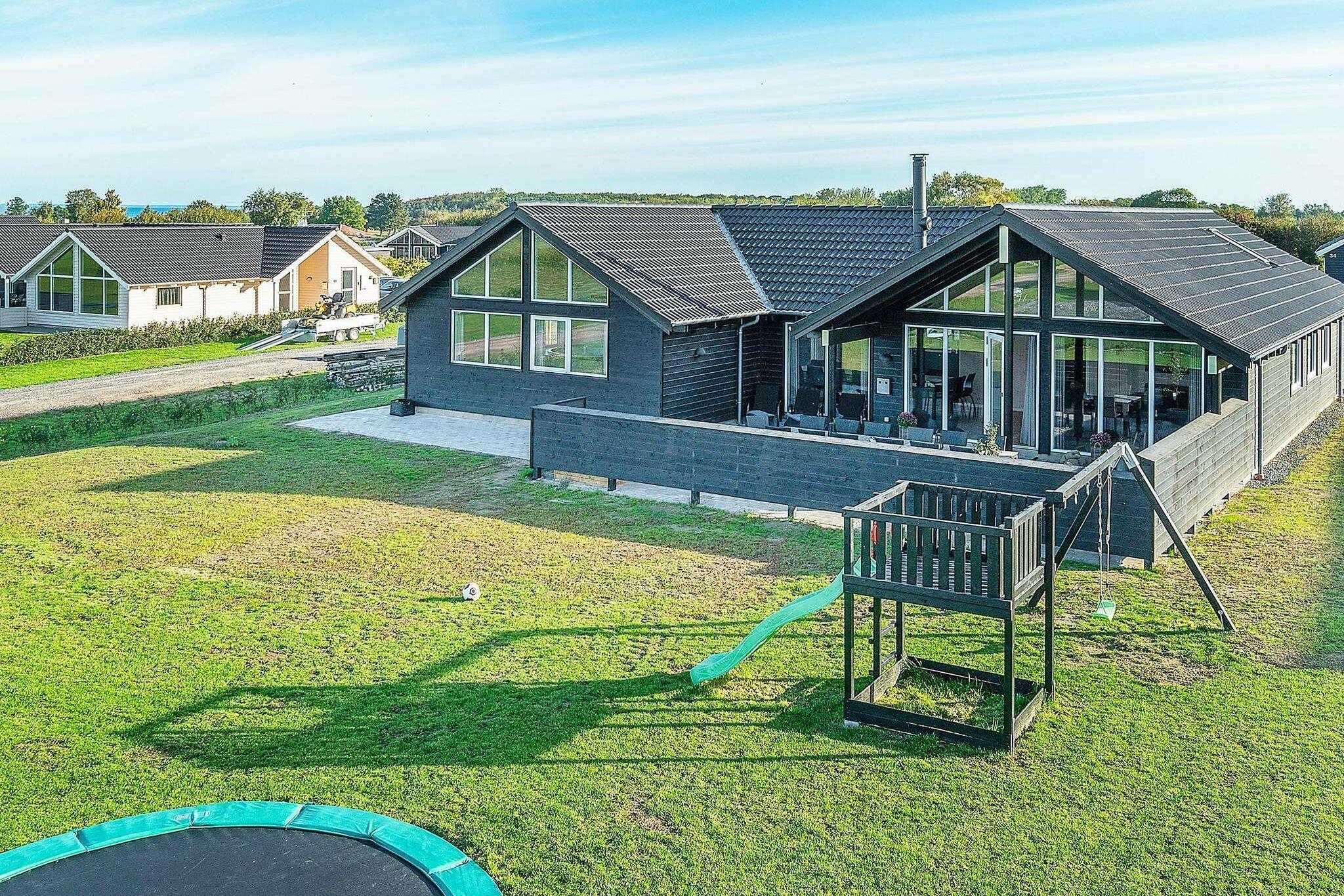 Ferienhaus in Bogense für 14 Personen