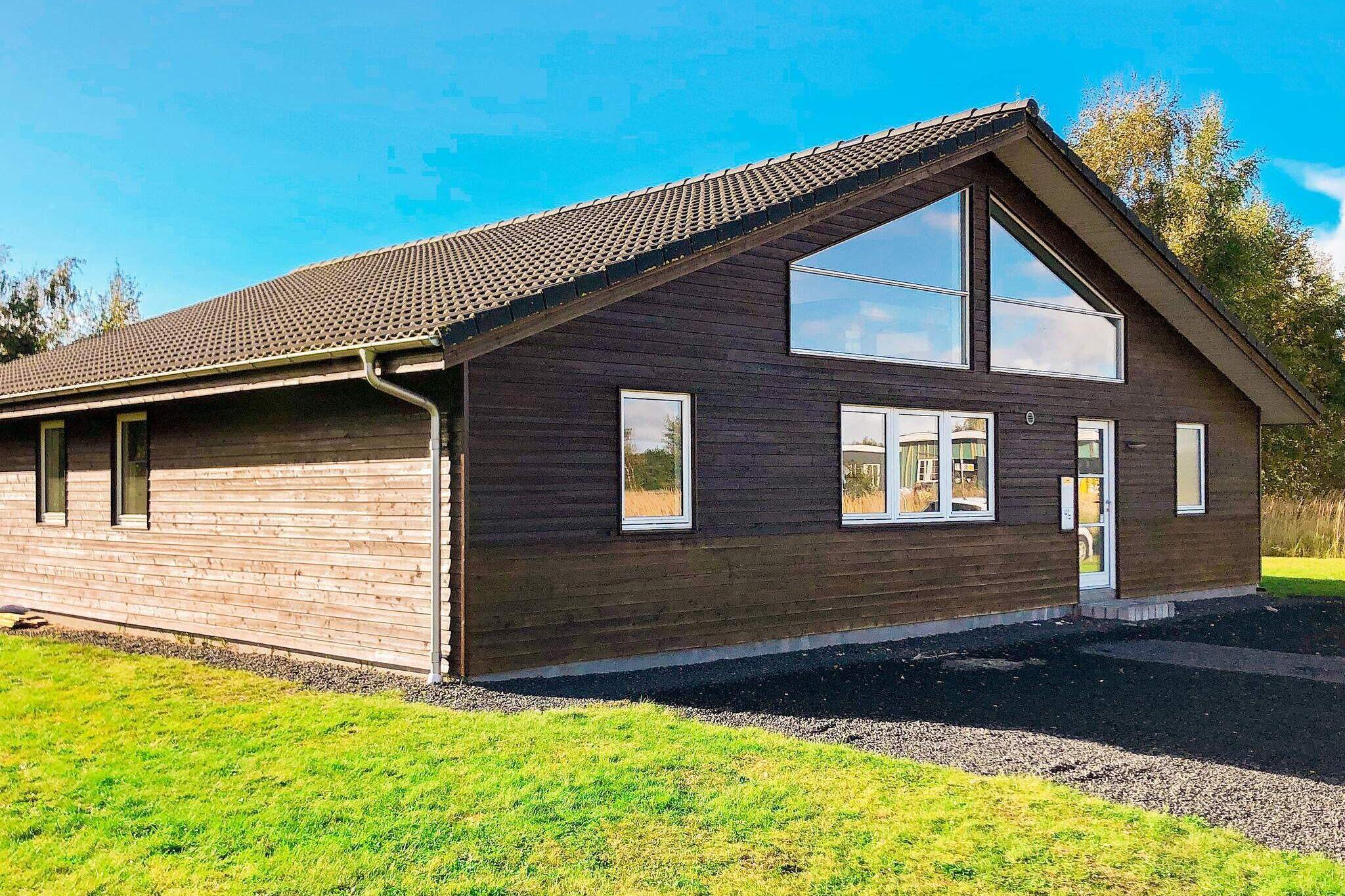 Ferienhaus in Rödby für 10 Personen