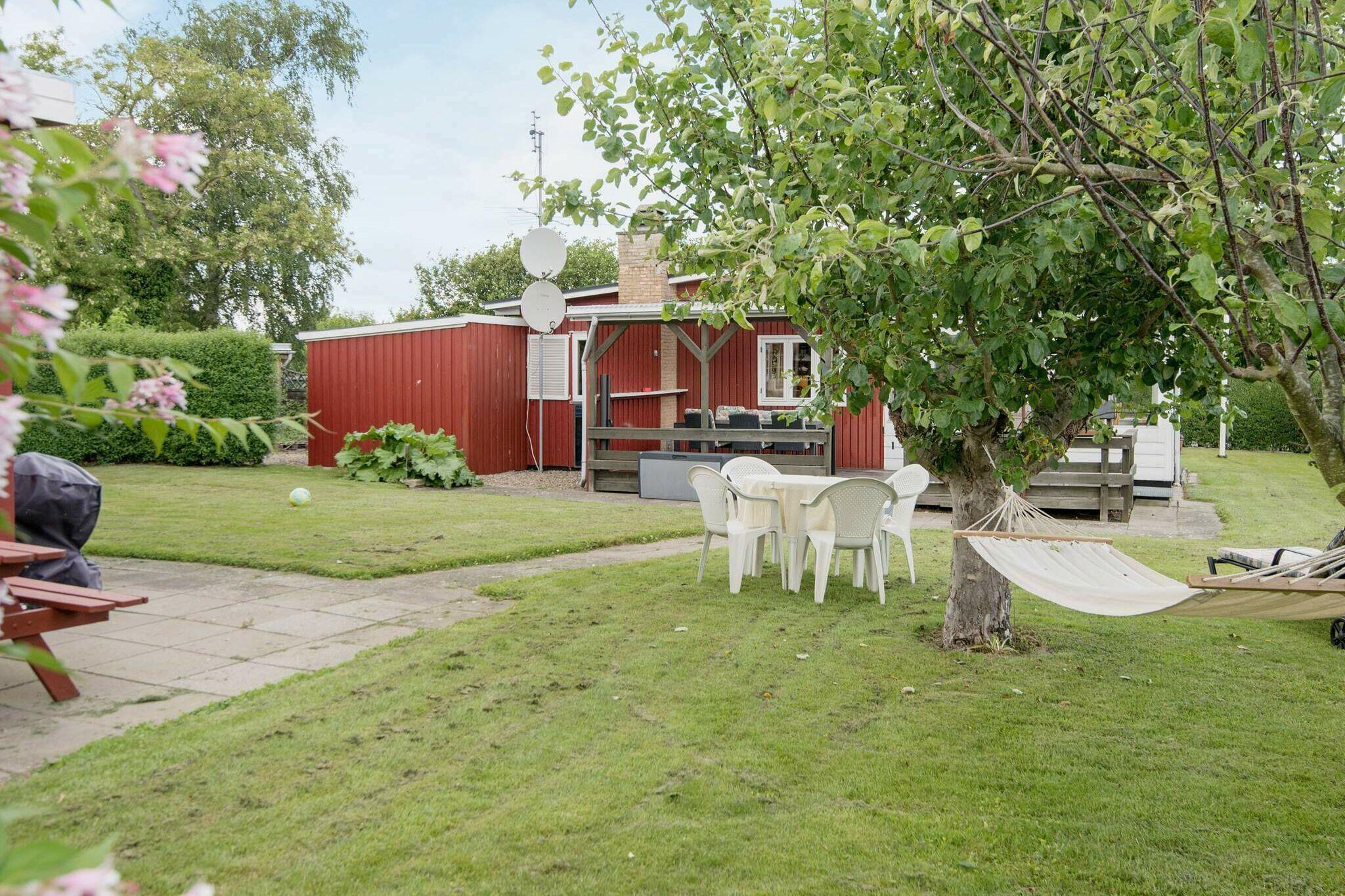 Ferienhaus in Haderslev für 8 Personen