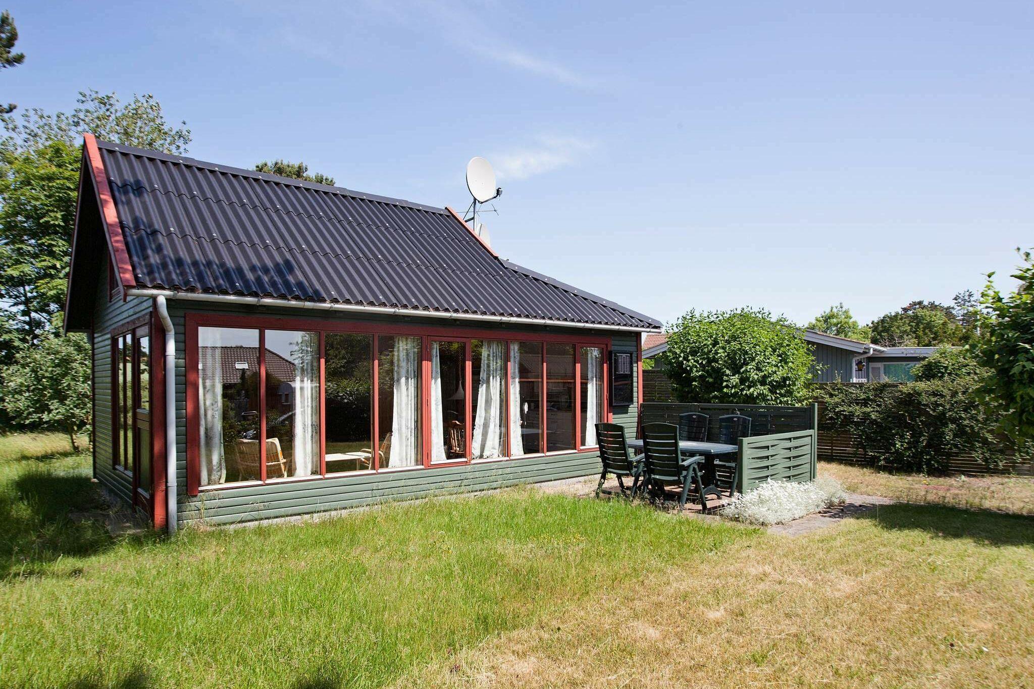 Ferienhaus in Store Fuglede für 6 Personen