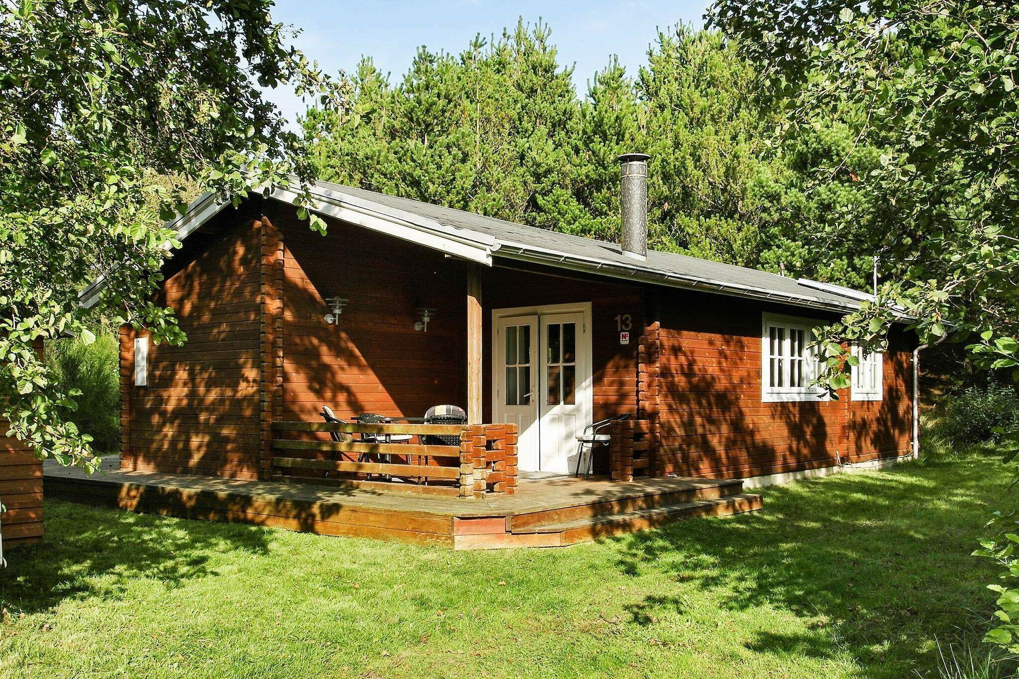 Ferienhaus in Hurup Thy für 4 Personen