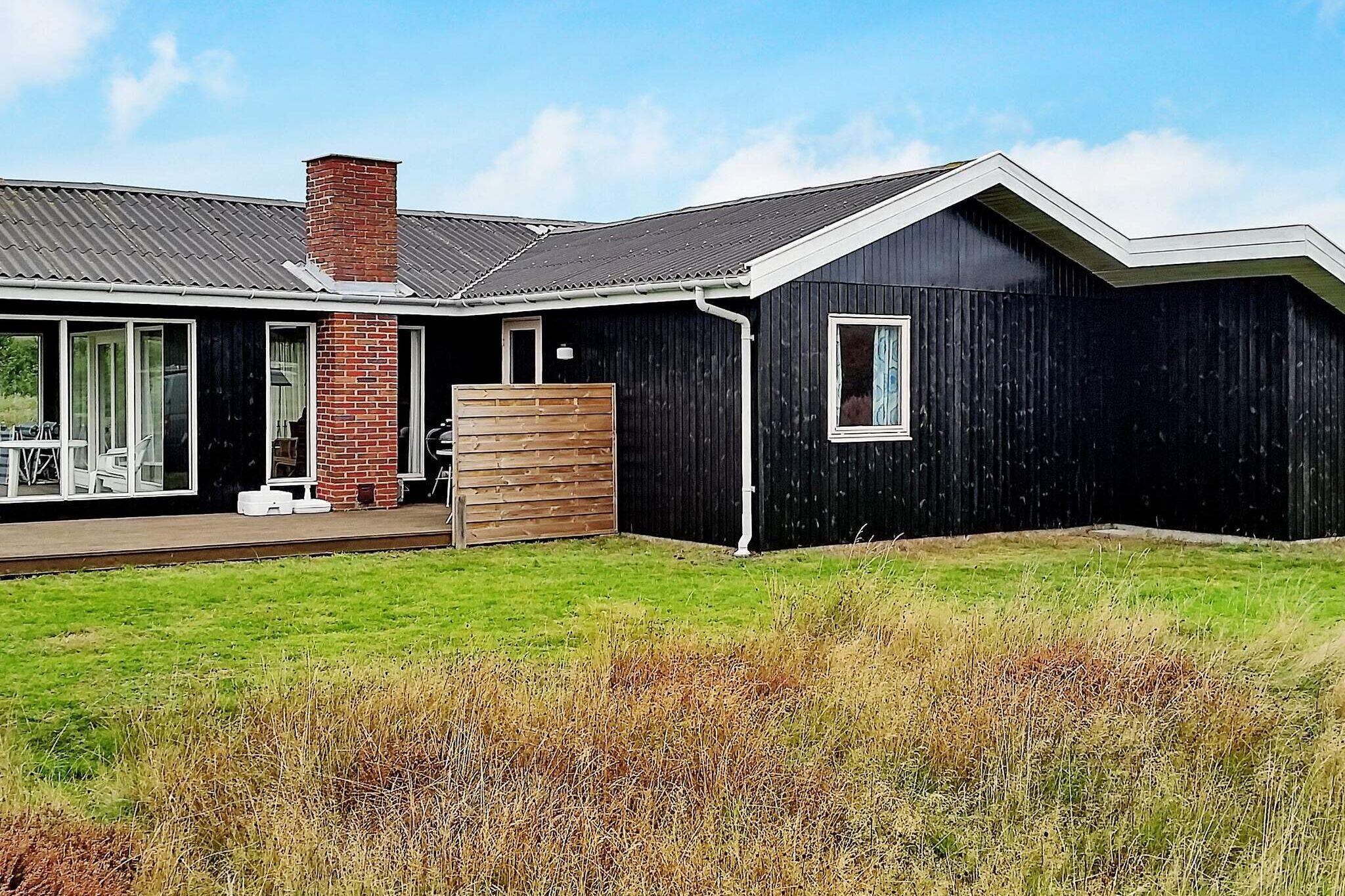 Ferienhaus in Fanö für 6 Personen