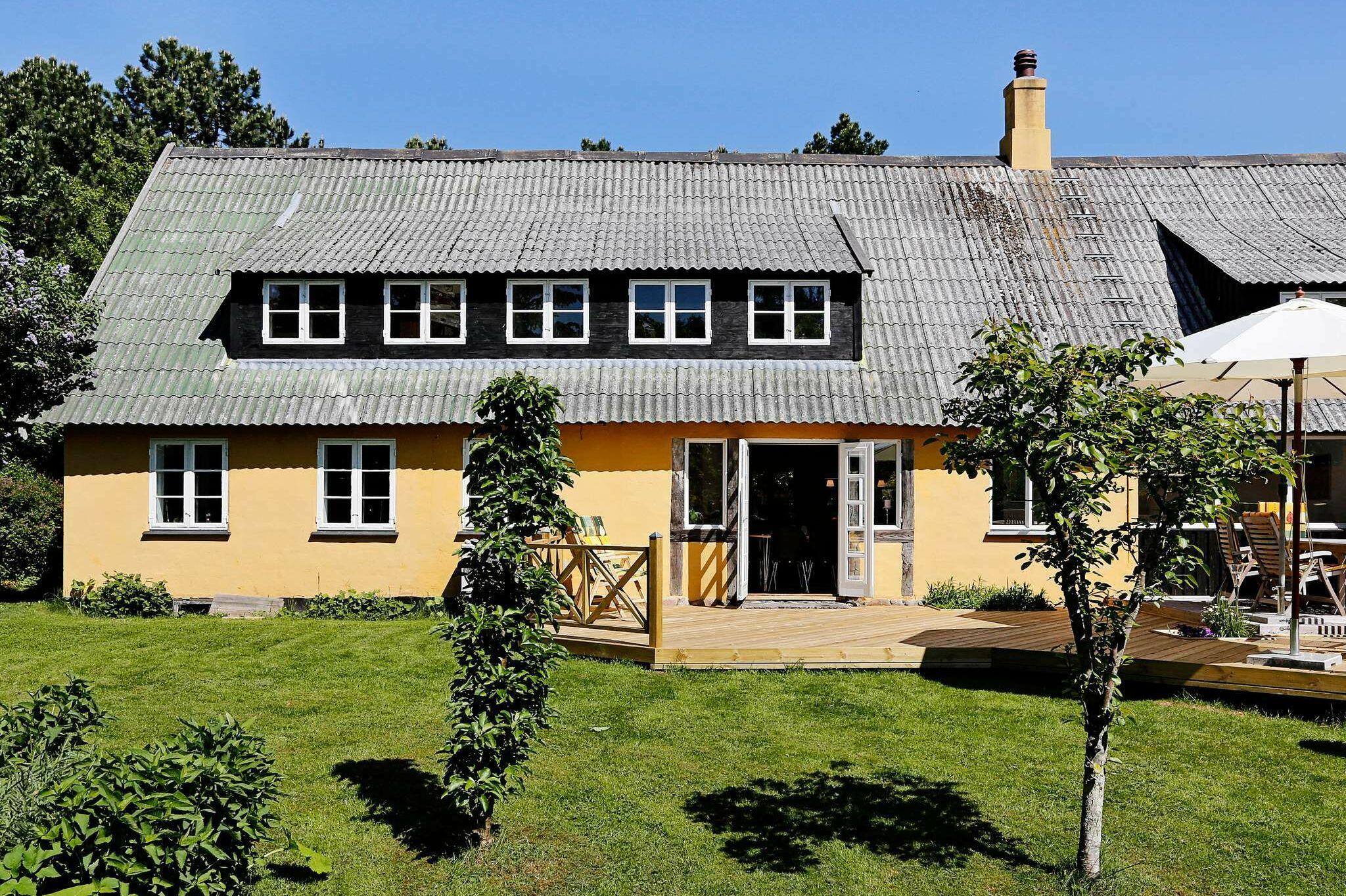 Ferienhaus in Vejby für 14 Personen