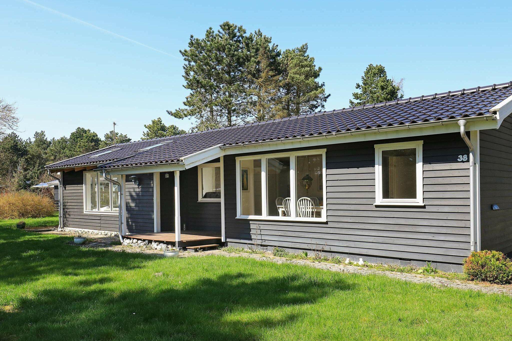 Ferienhaus in Rödby für 6 Personen