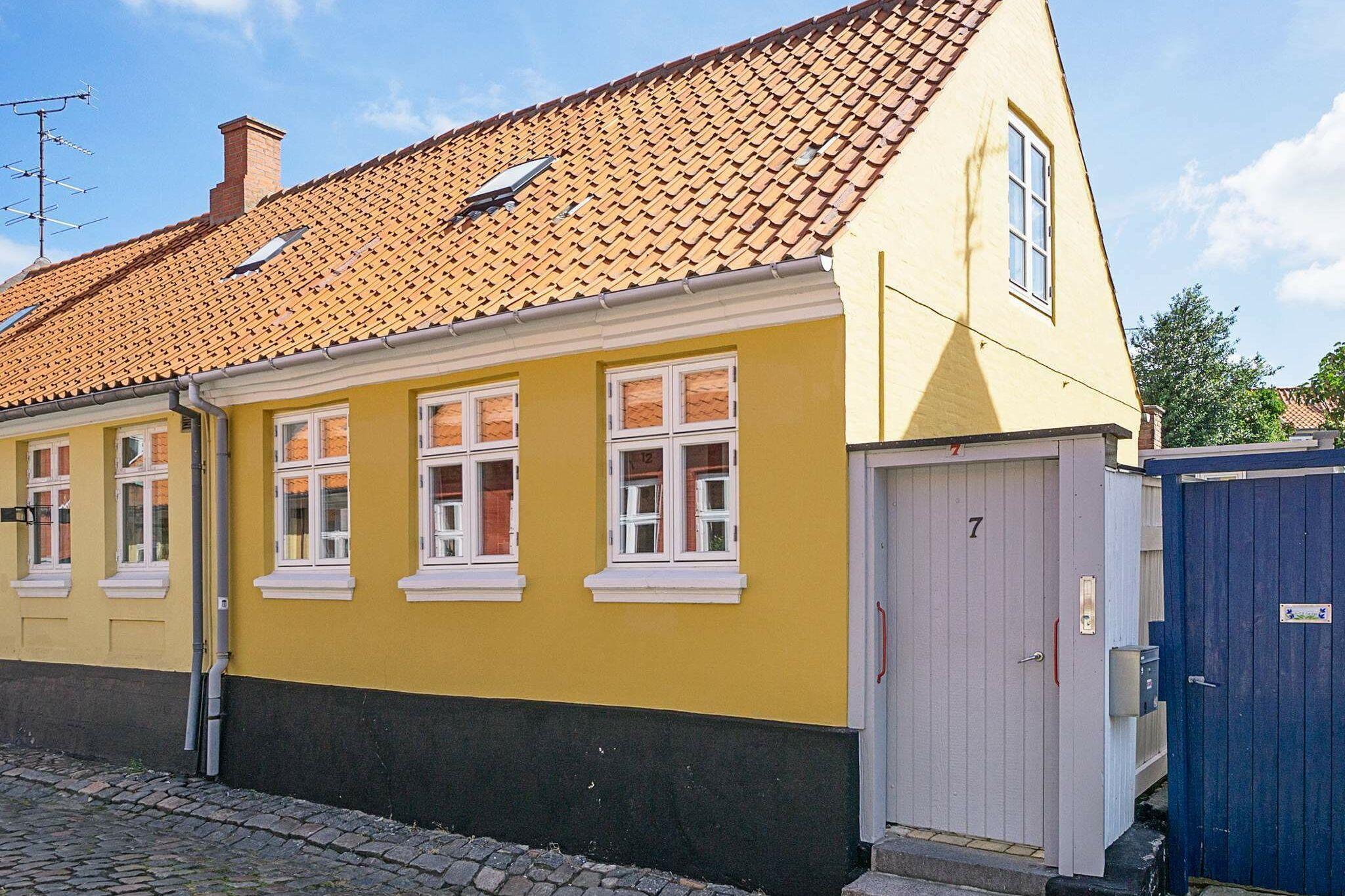 Ferienhaus in Rönne für 5 Personen