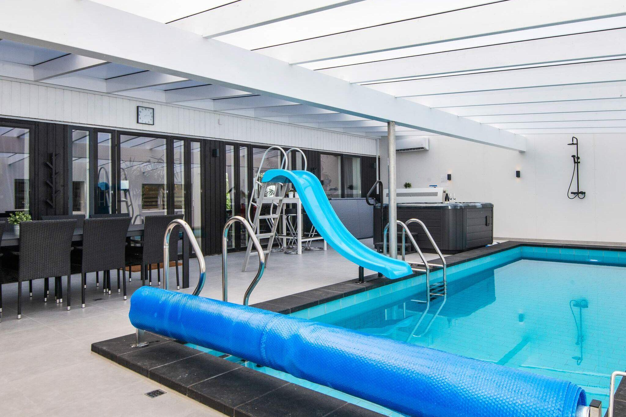 Ferienhaus in Ebeltoft für 36 Personen